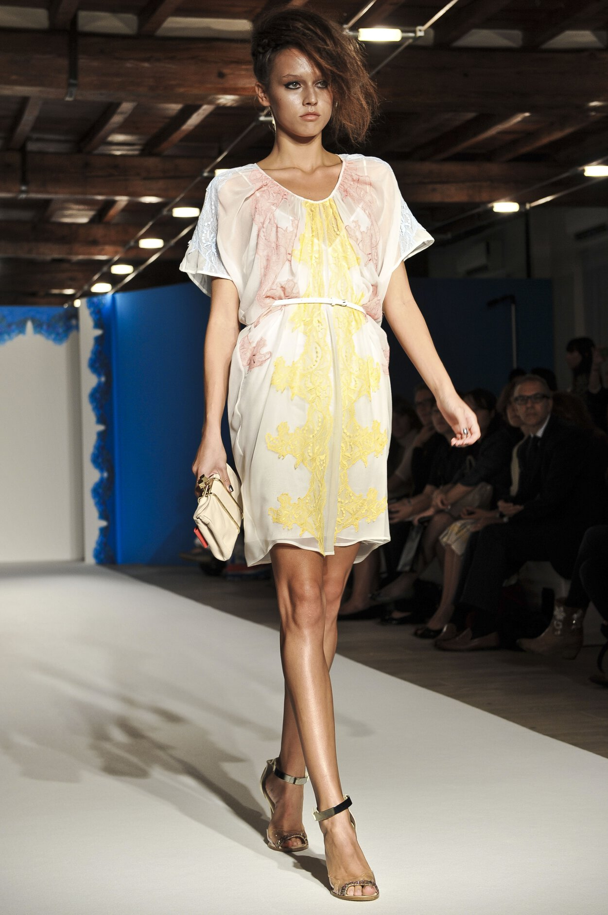 Spring 2013 Fashion Trends Paola Frani