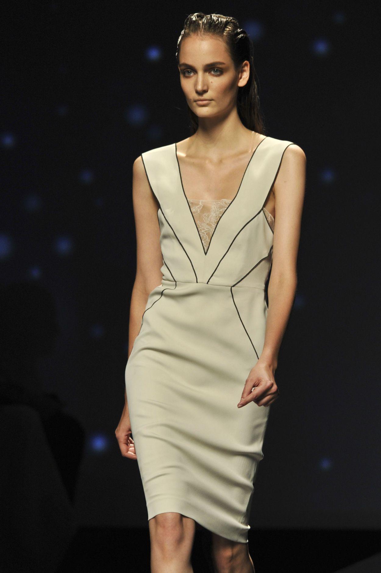Summer 2013 Fashion Alberta Ferretti