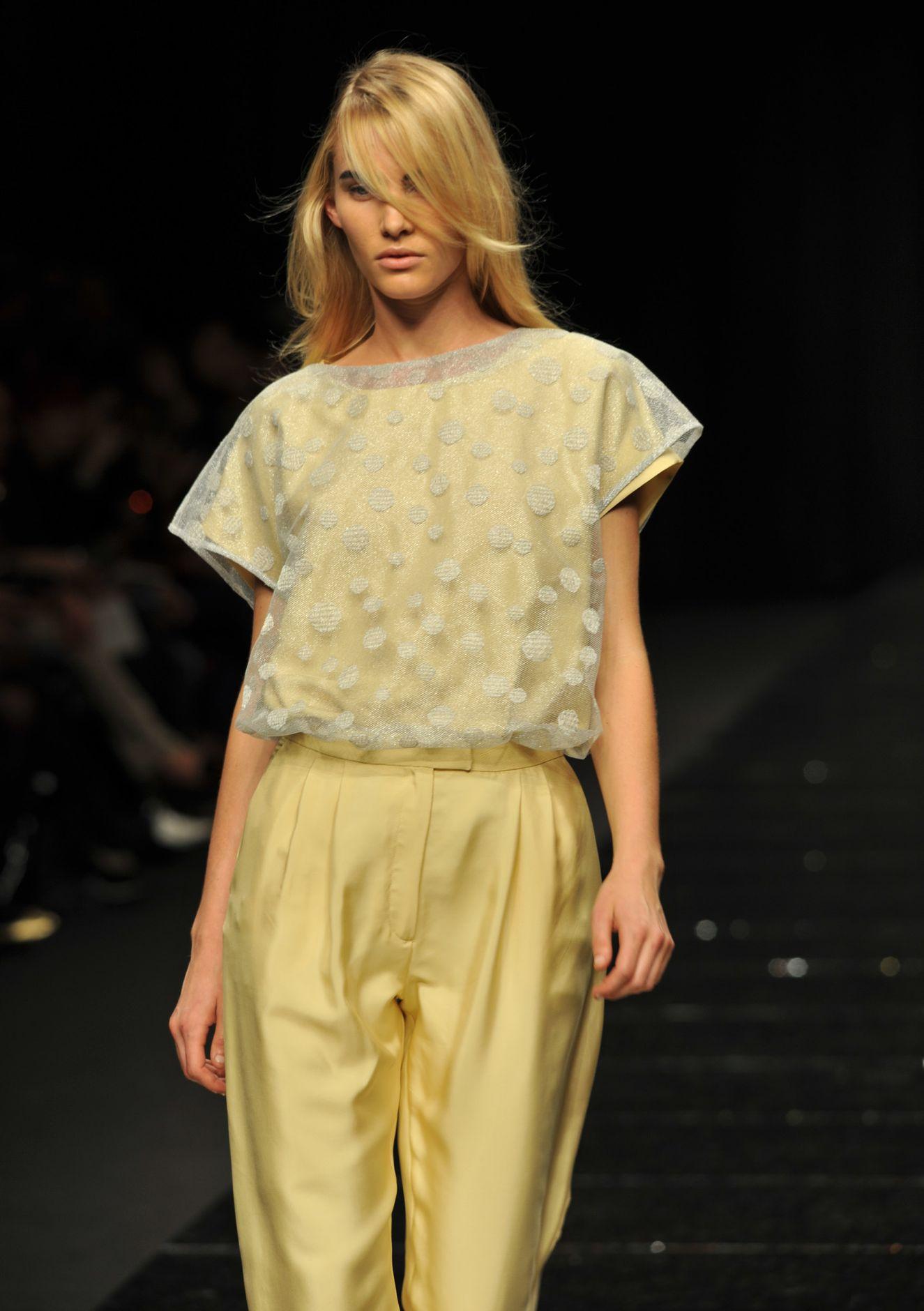 Summer 2013 Fashion Anteprima