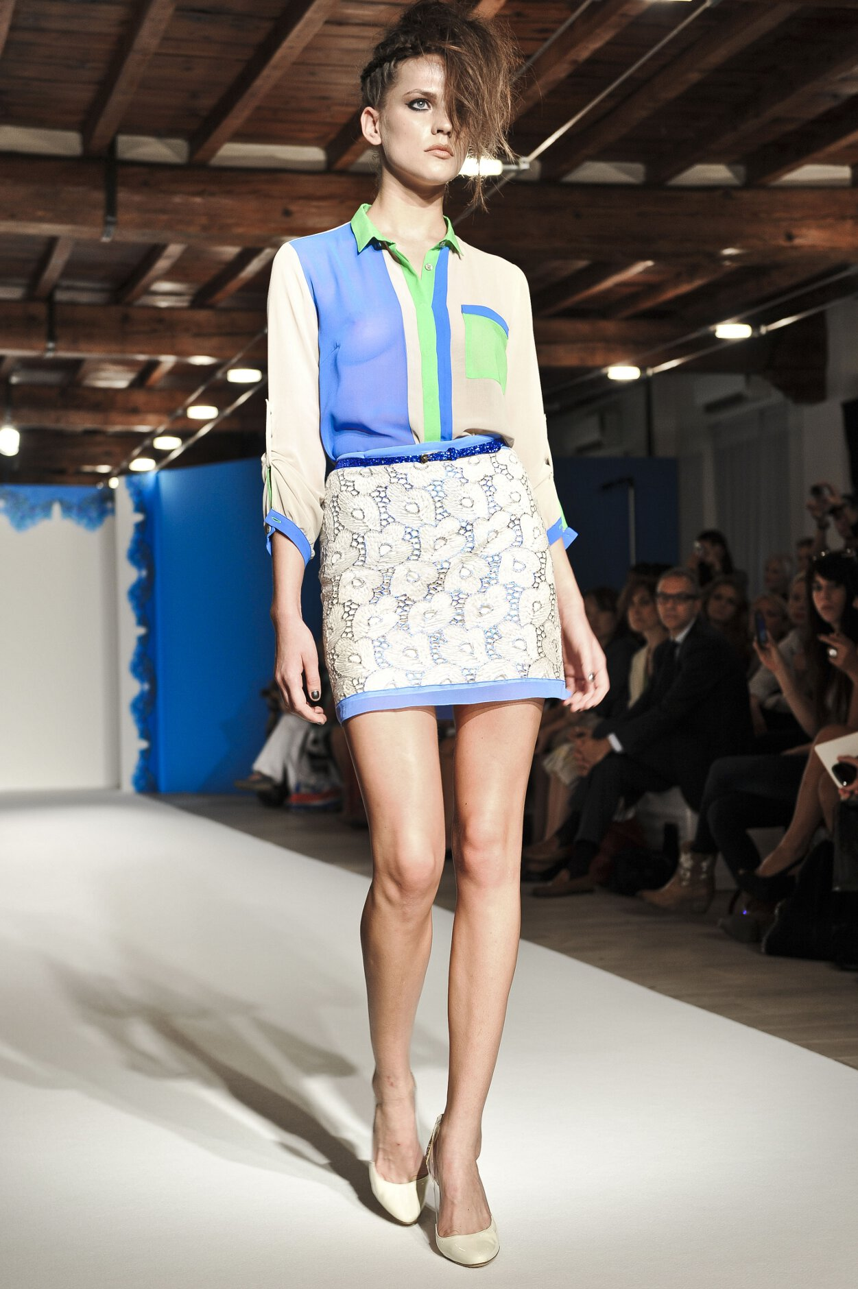 Summer 2013 Fashion Color Trends Paola Frani