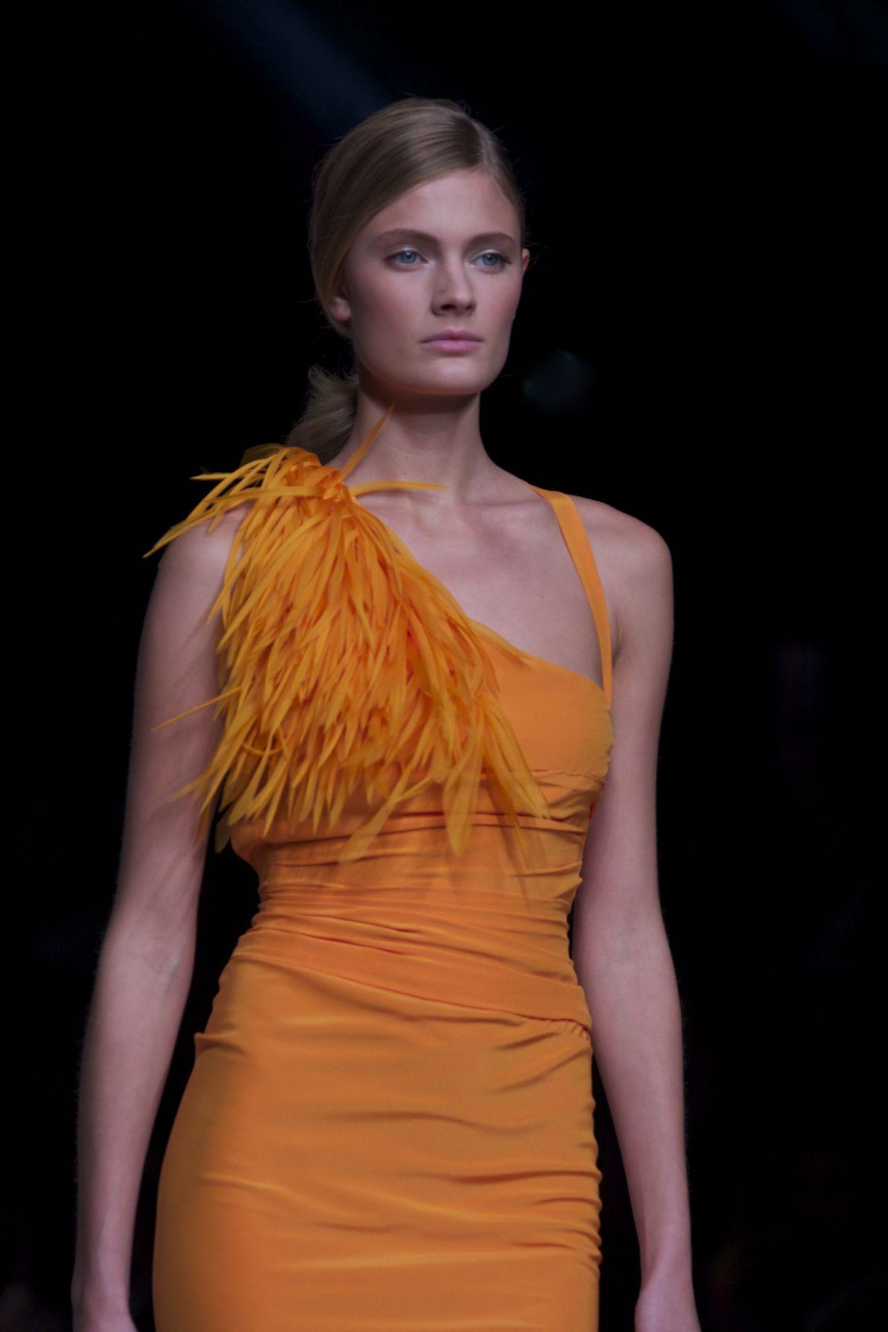 Summer 2013 Fashion Ermanno Scervino