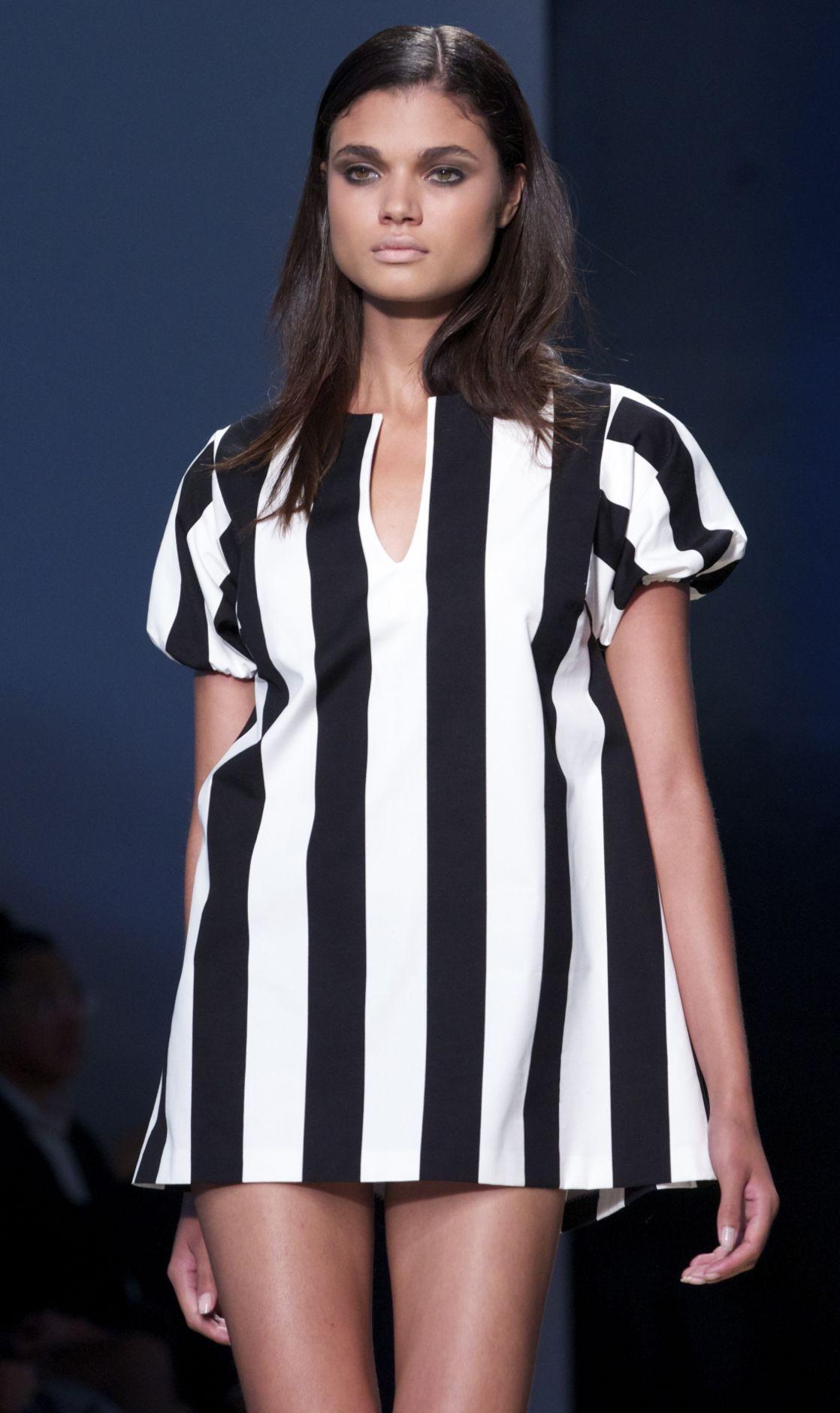 Summer 2013 Fashion Show Simonetta Ravizza