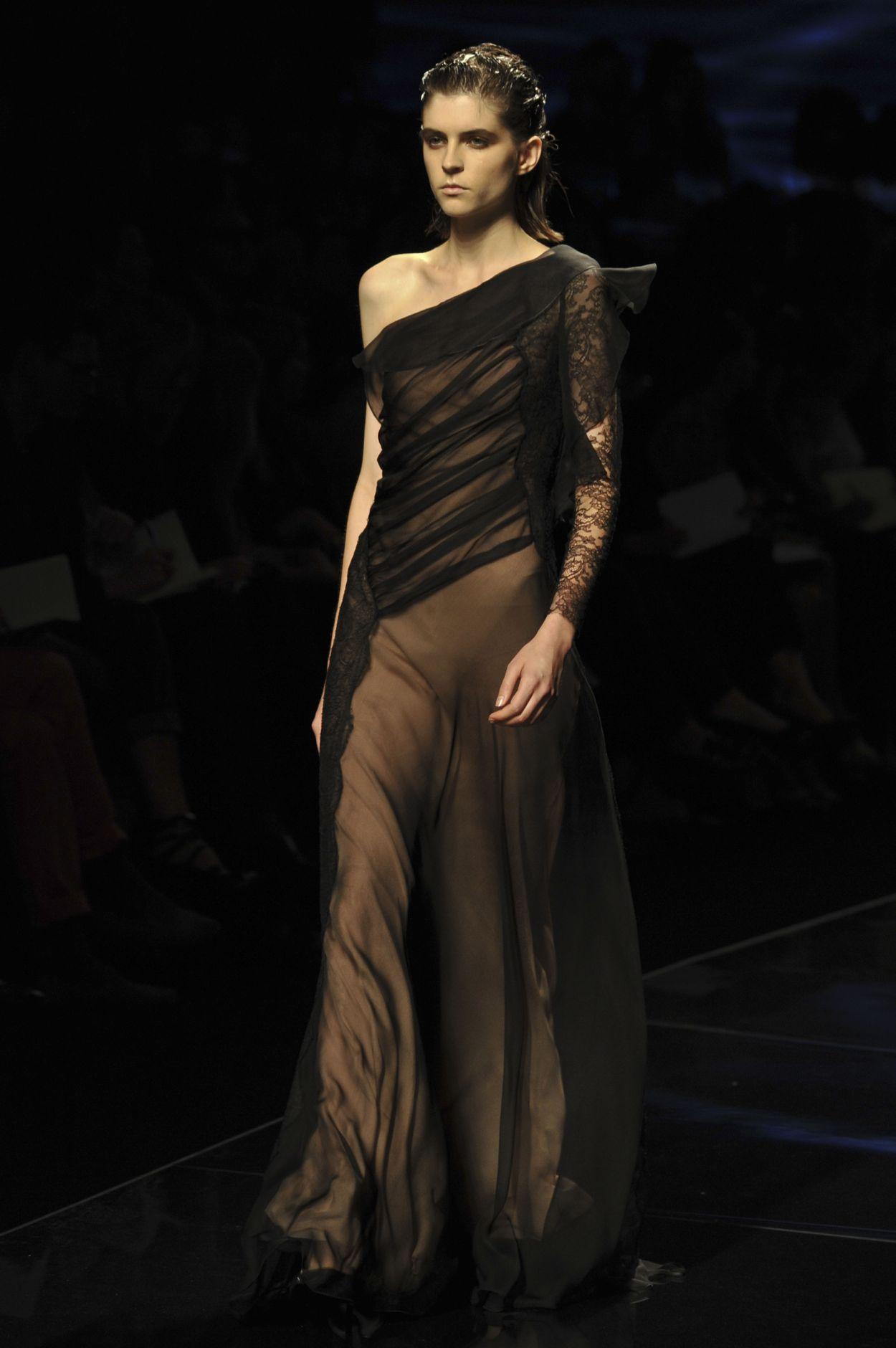 Summer 2013 Fashion Trends Alberta Ferretti