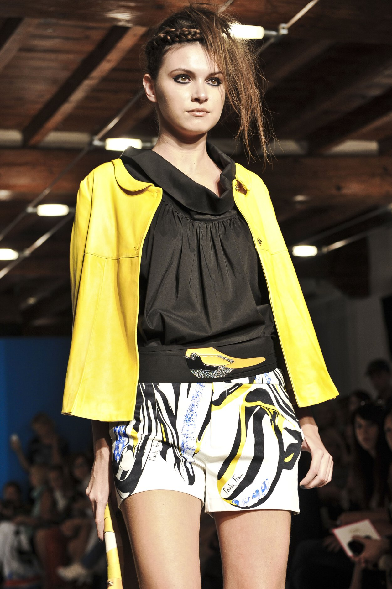 Summer 2013 Fashion Trends Paola Frani