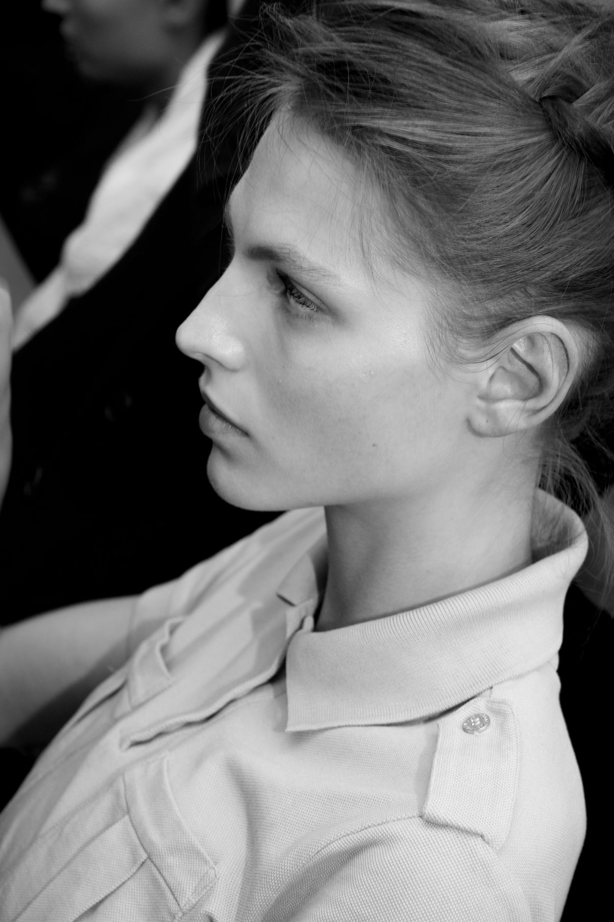 Backstage Jo No Fui SS 2013