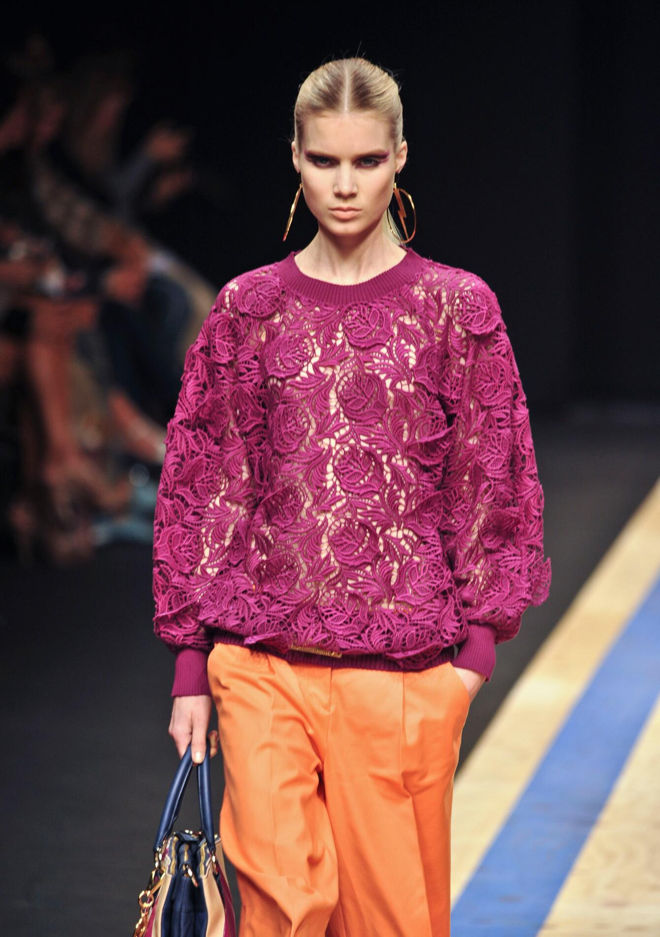 Frankie Morello 2013 Spring-Summer Women's Collection