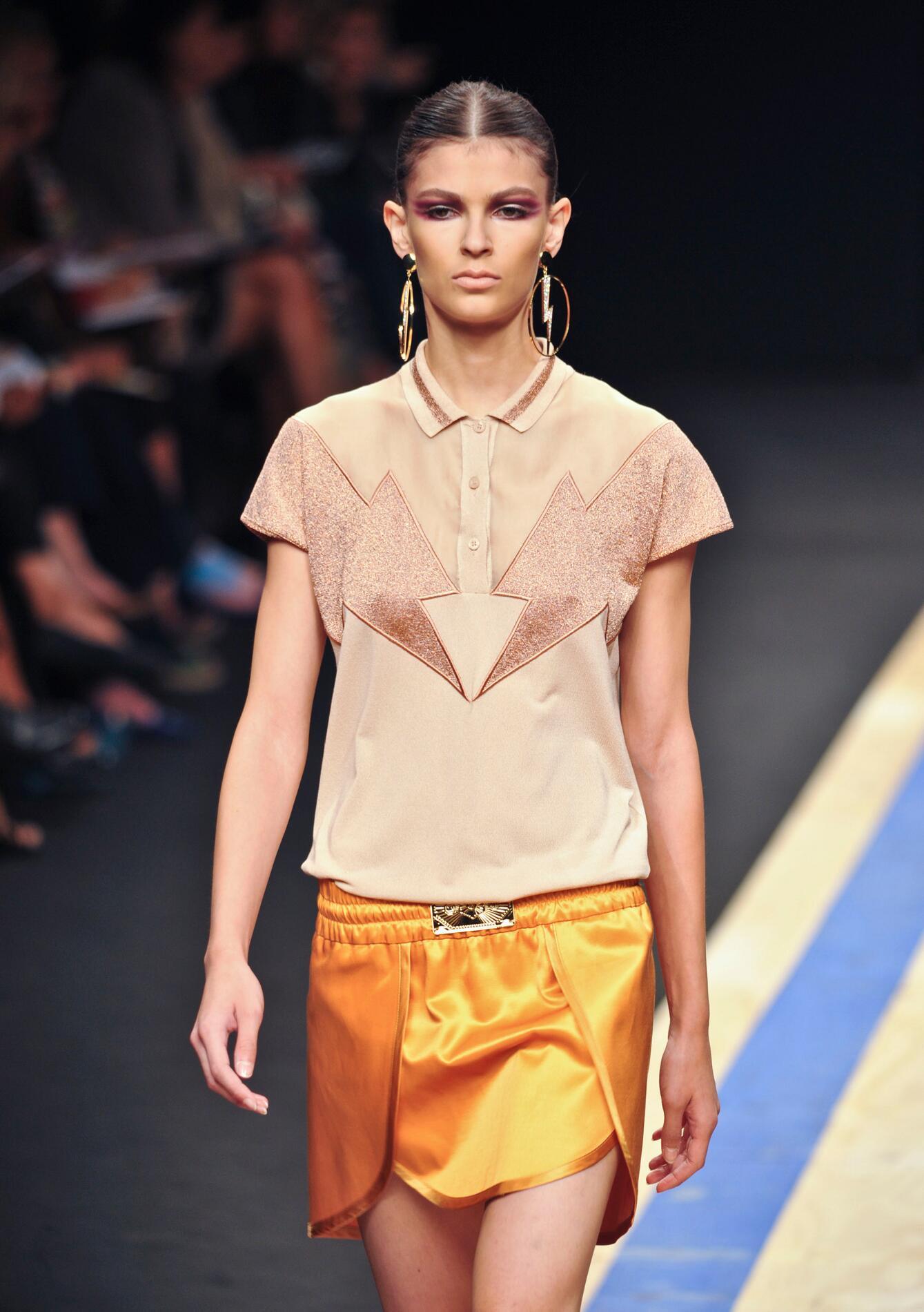 Frankie Morello Model Detail