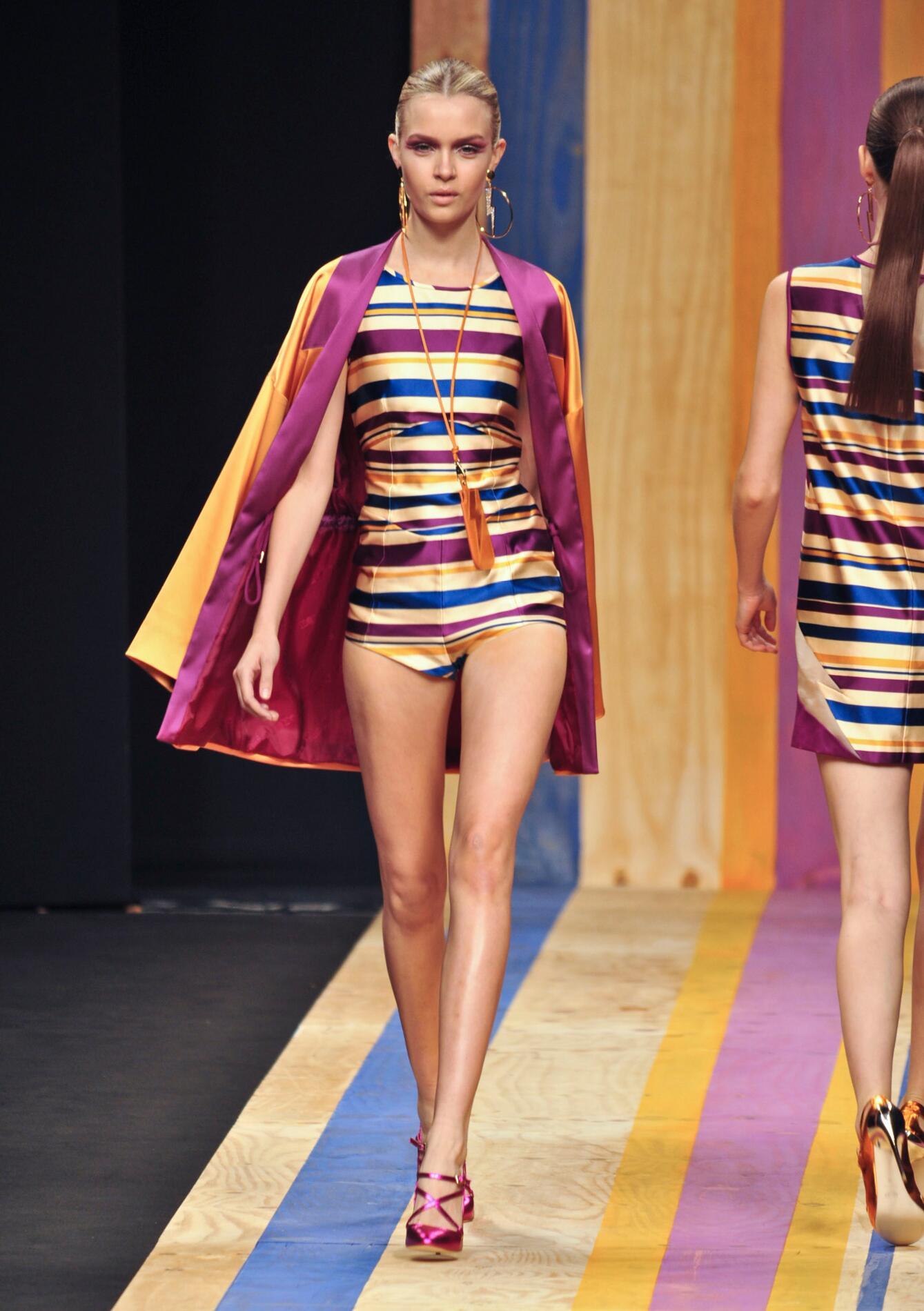 Frankie Morello Spring Summer 2013 Women Collection Milano Fashion Week Frankie Morello 2013 Spring Summer
