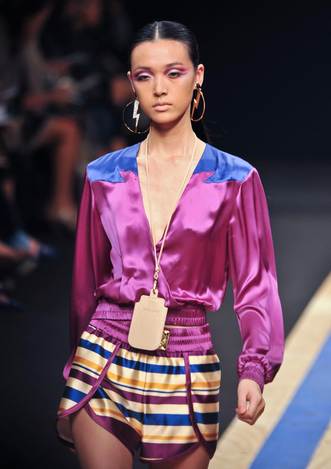 Frankie Morello Women's Collection 2013