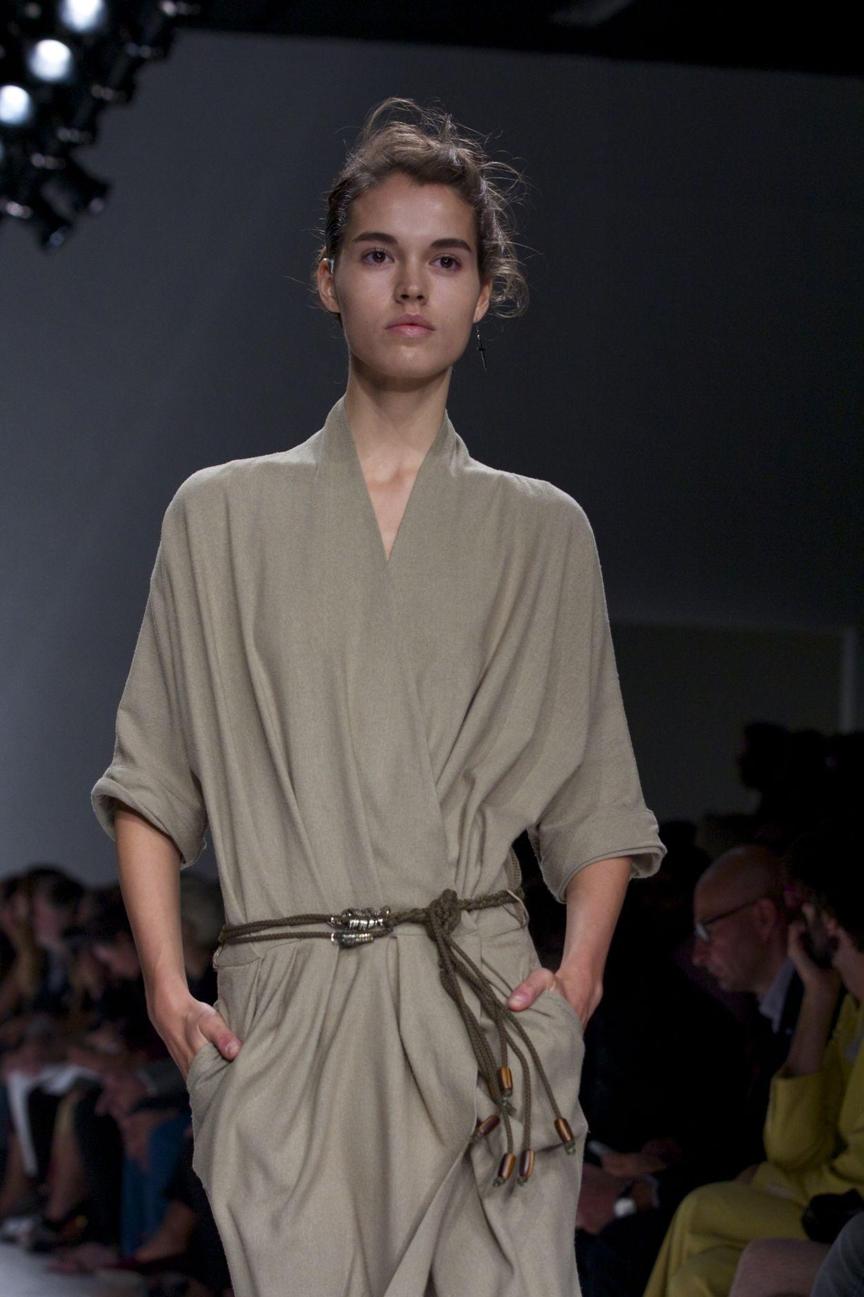 Jo No Fui Spring 2013 Collection Milan Fashion Week