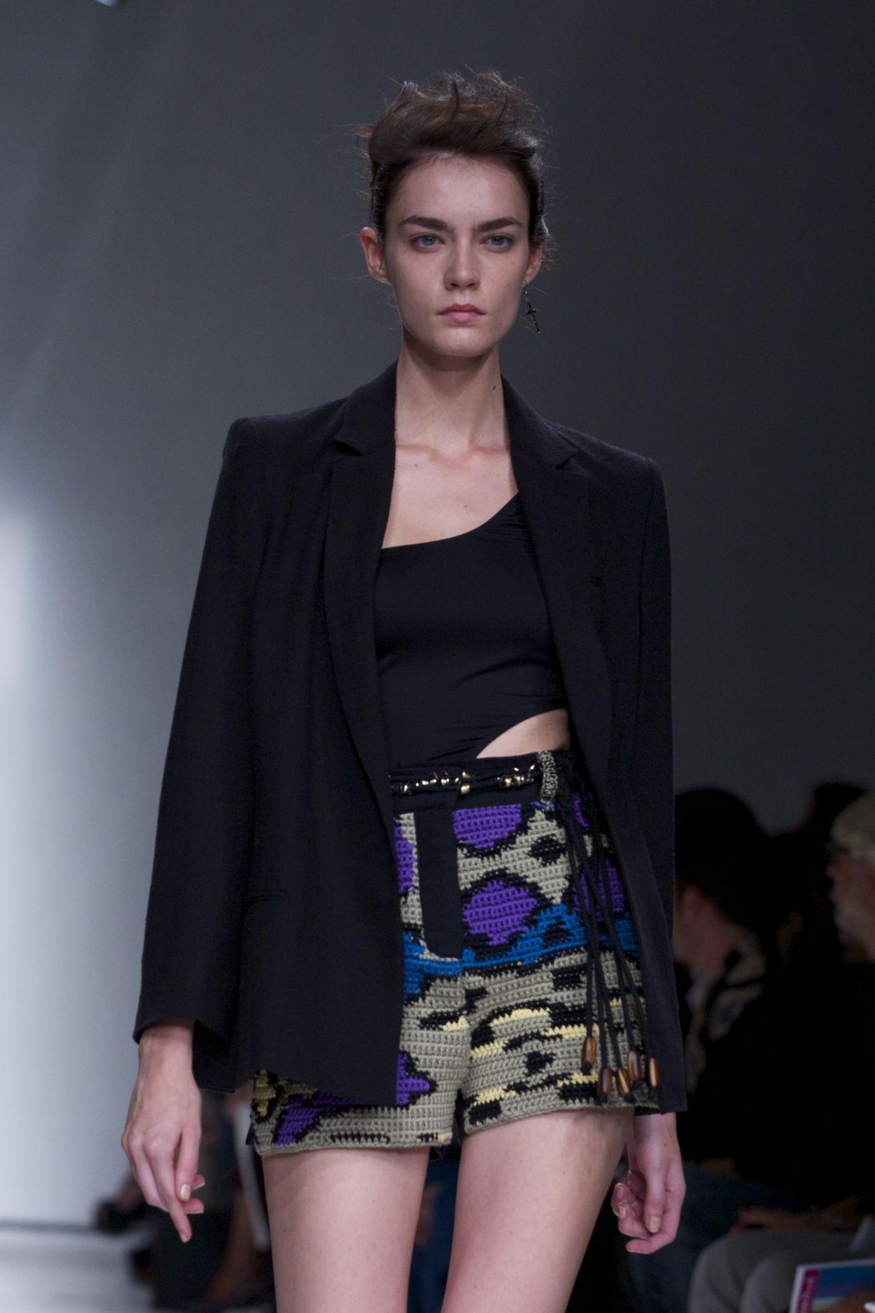 Jo No Fui Spring 2013 Collection Milano Fashion Week