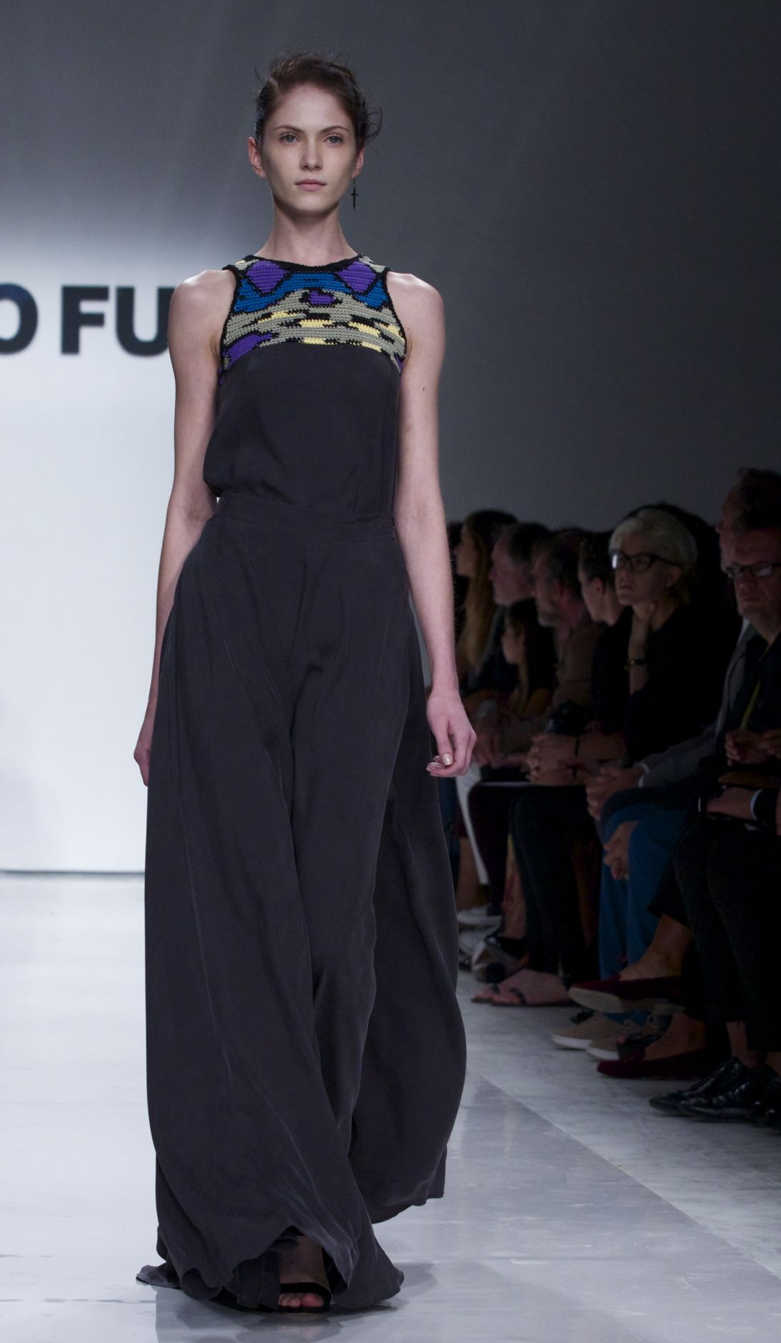 Jo No Fui Spring 2013 Women Fashion Show