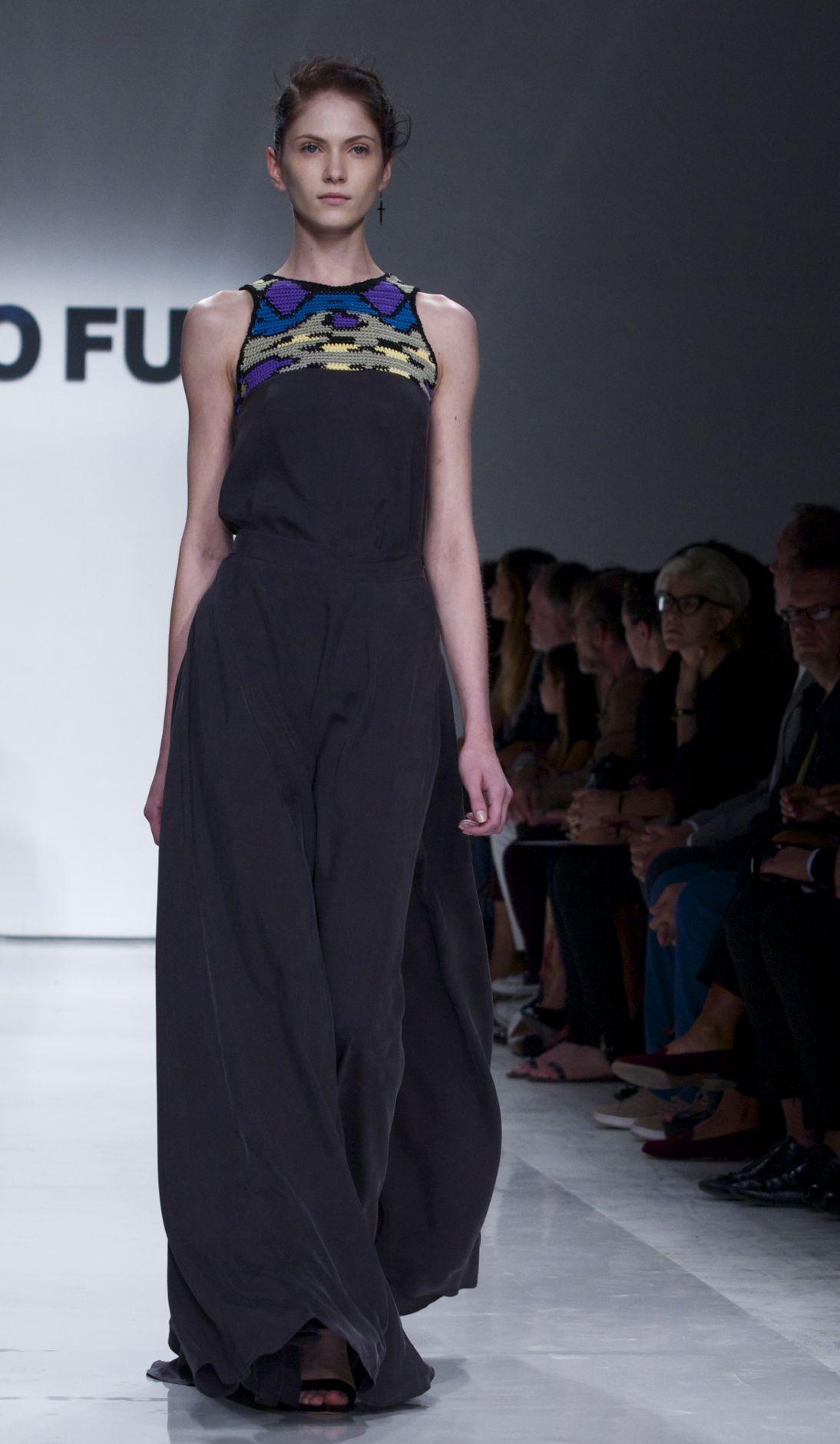 Jo No Fui Spring 2013 Women Fashion Show