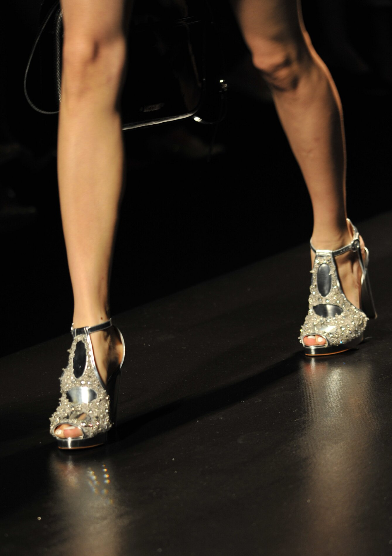 Moschino Shoes 2013