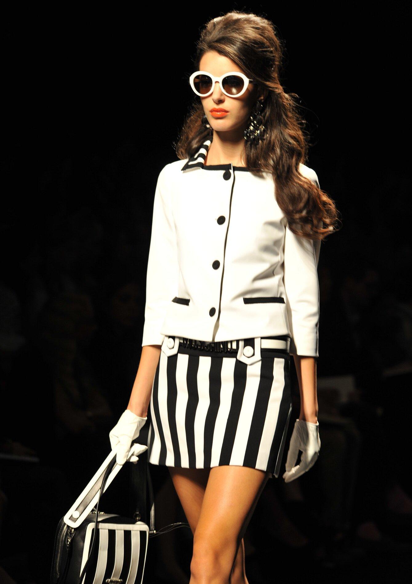 Moschino Woman 2013