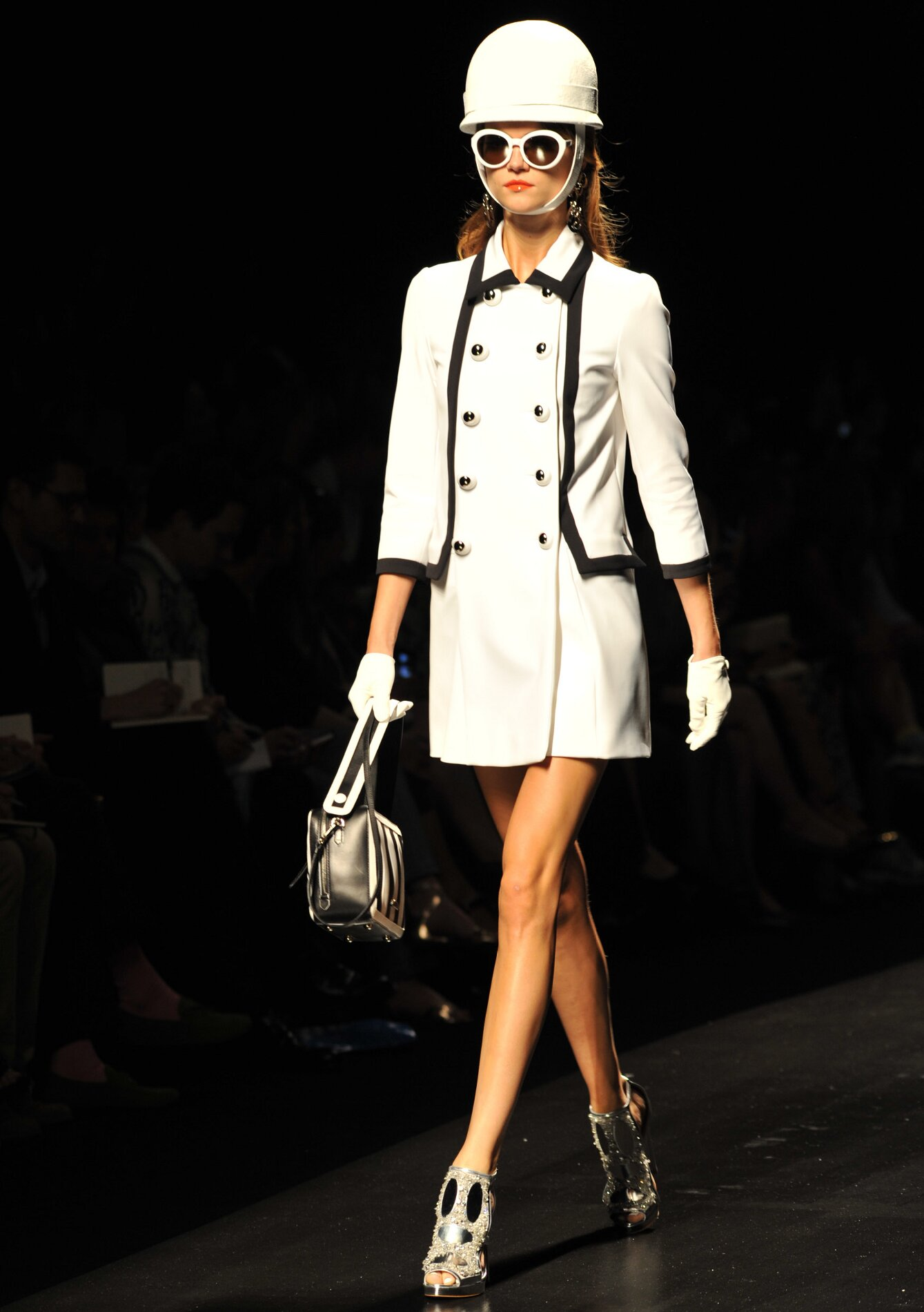 Moschino Woman Dress