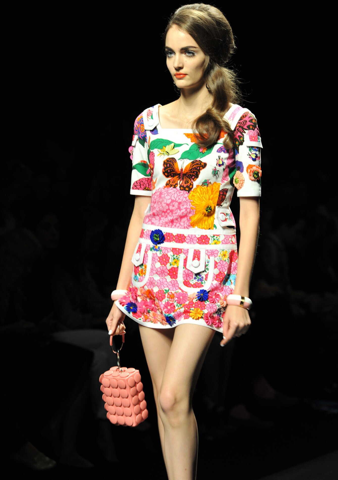 Moschino Woman Dress