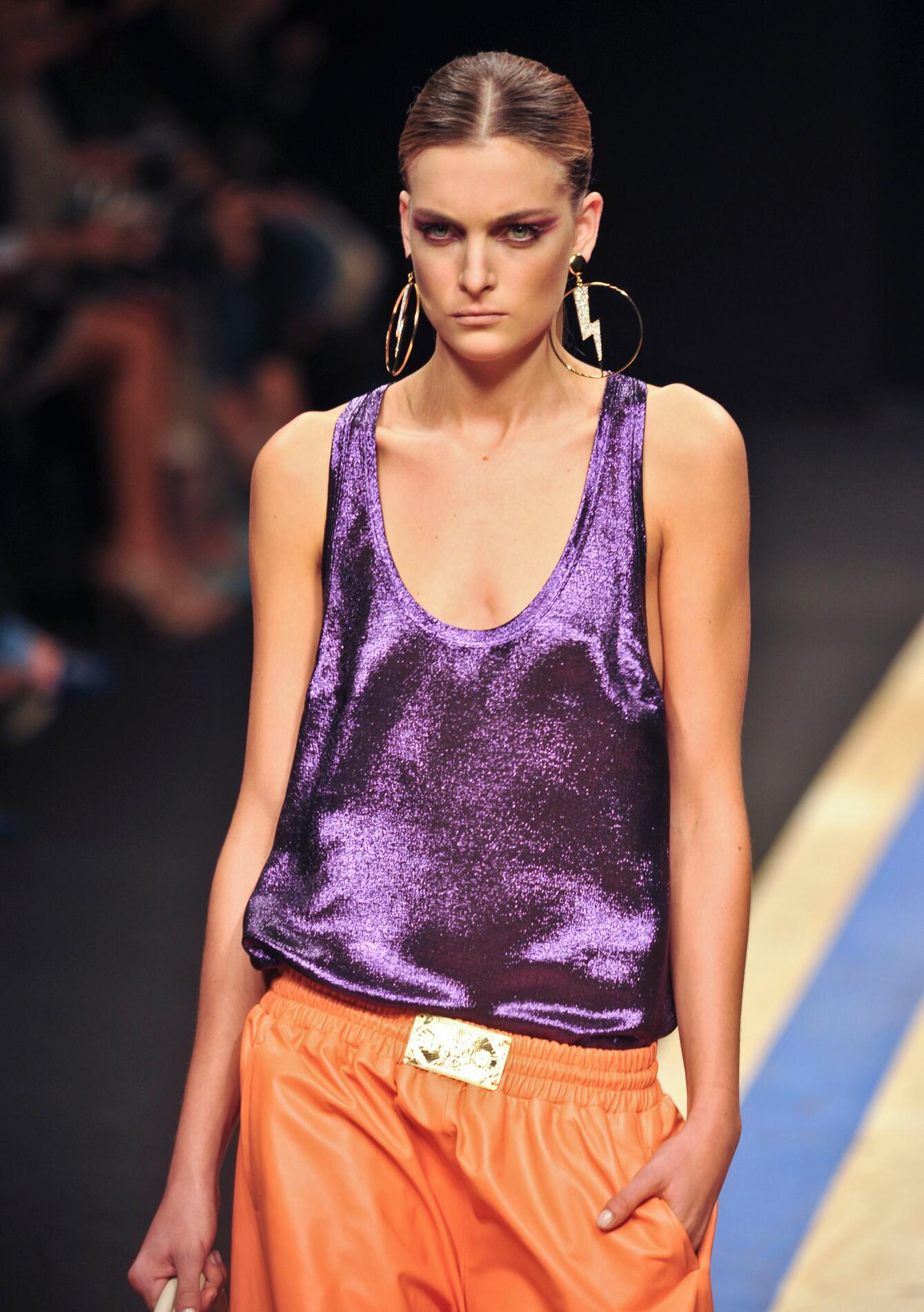 Spring 2013 Fashion Trends Frankie Morello