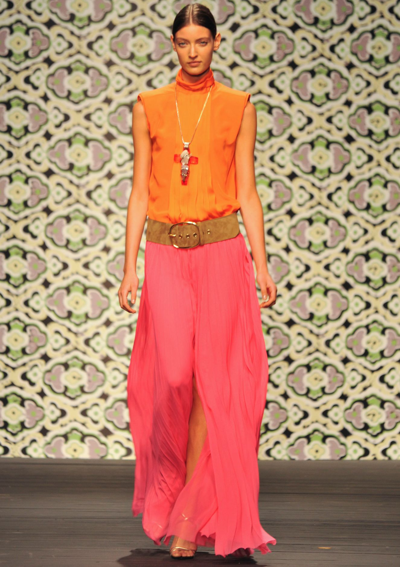 Summer 2013 Fashion Color Trends Iceberg