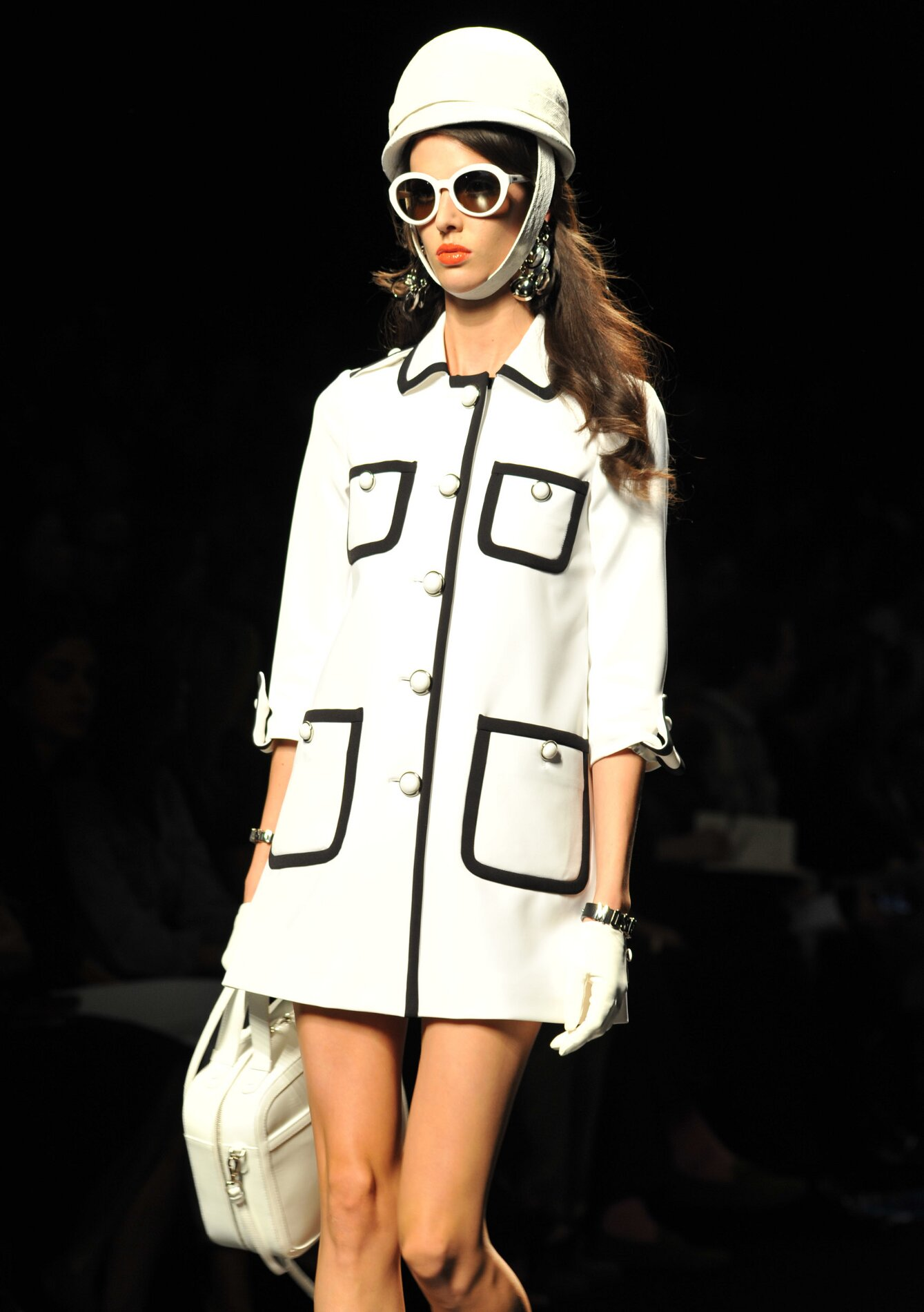 Summer 2013 Fashion Trends Moschino