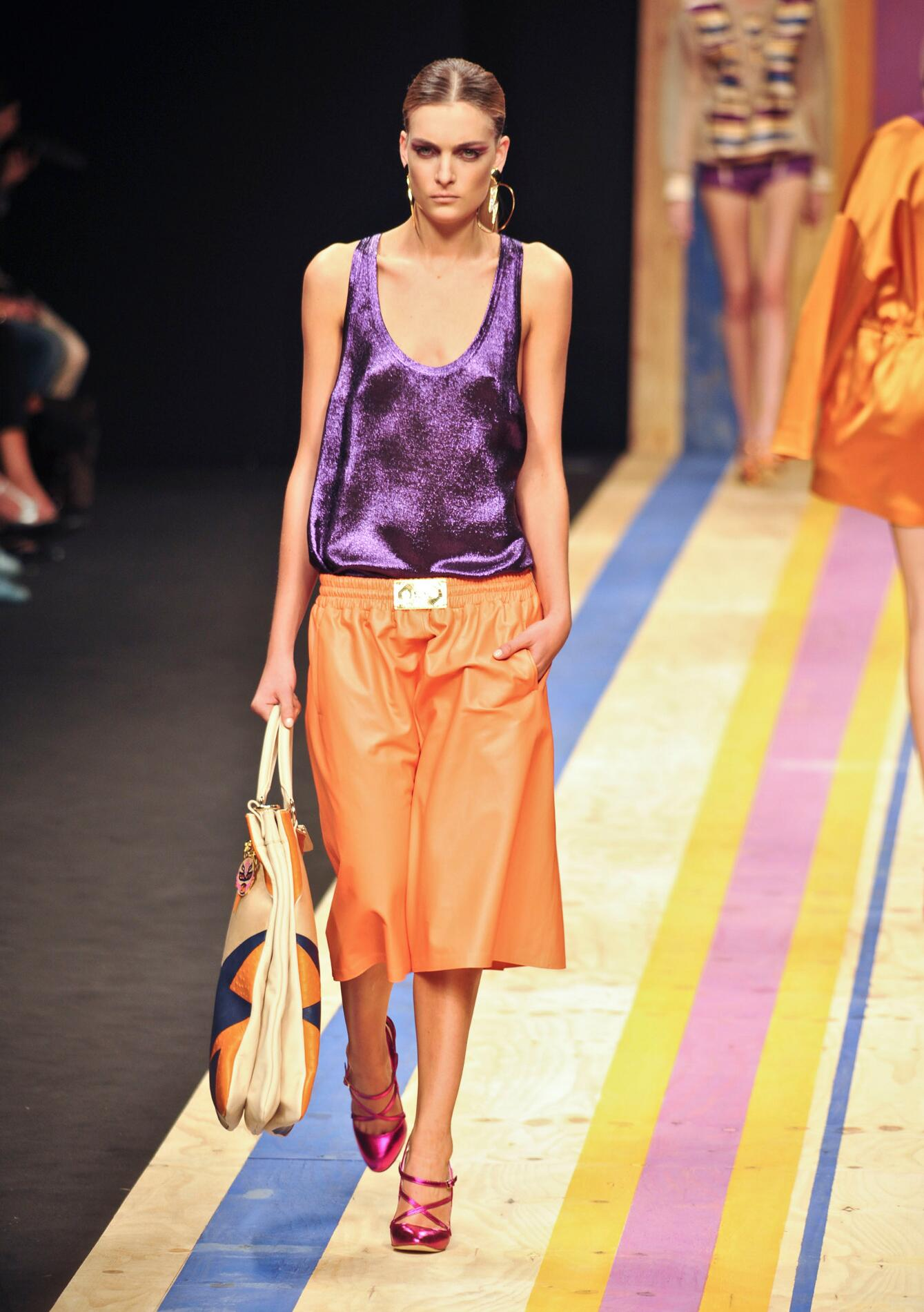 Summer 2013 Womenswear