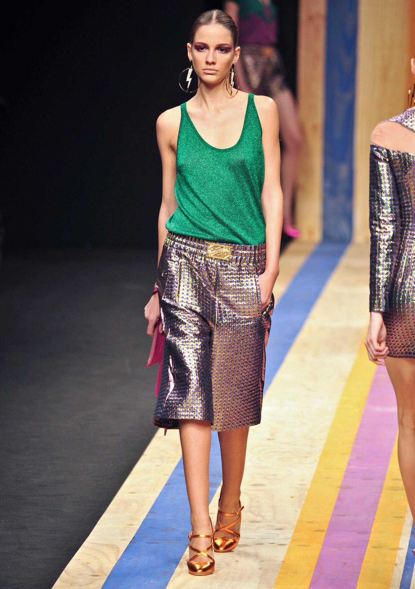 Women Summer Fashion Trends 2013