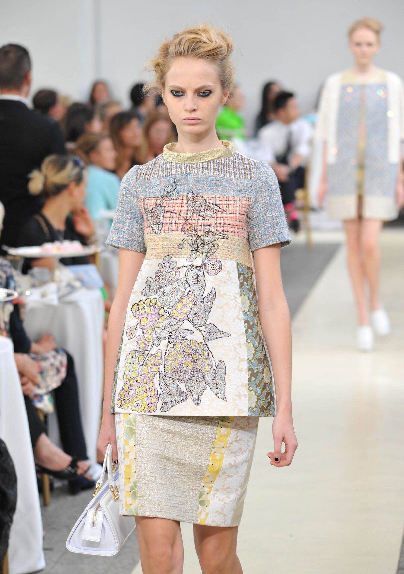 Antonio Marras Color Dress