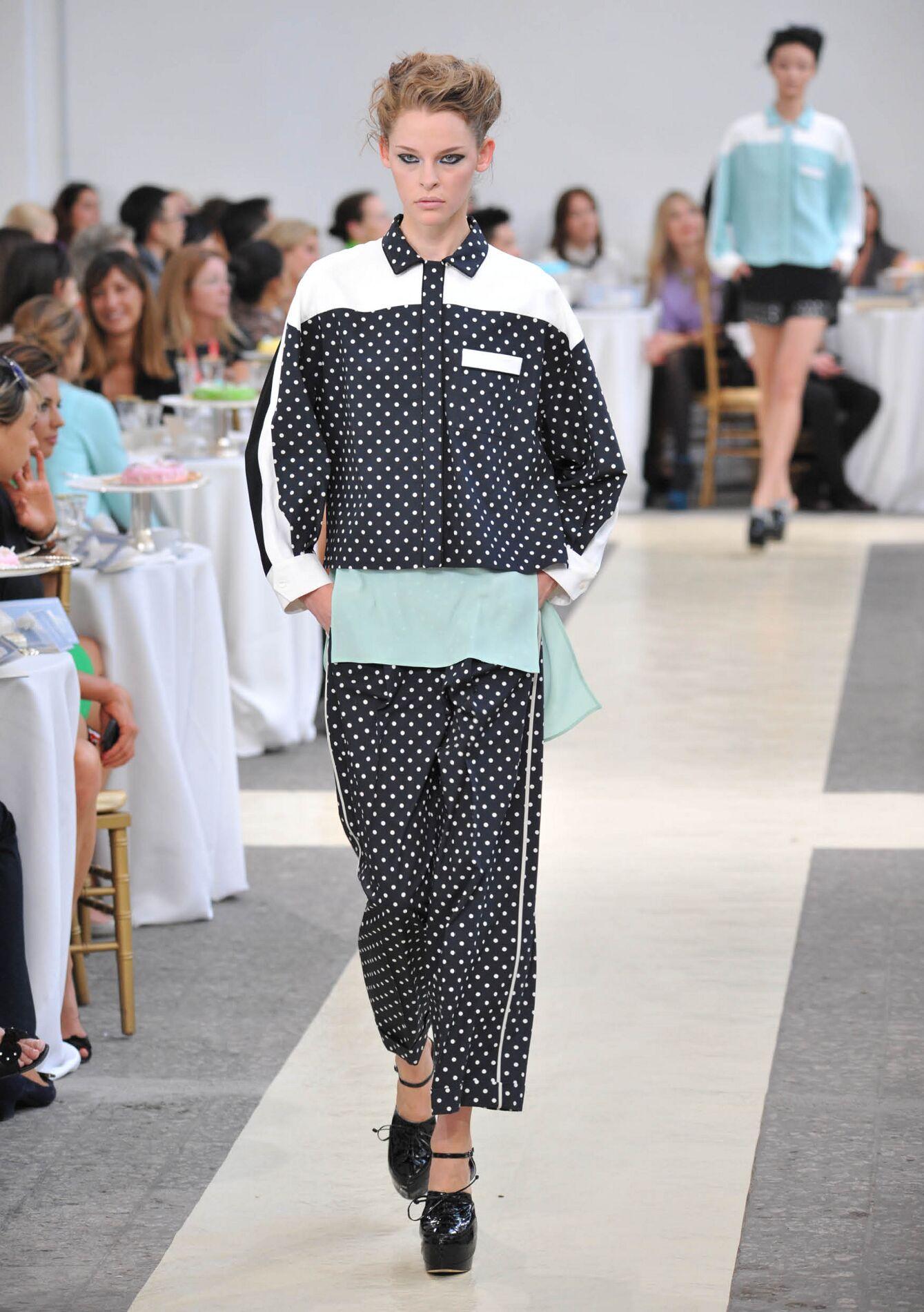 Antonio Marras Fashion Show 2013 Milano Fashion Week