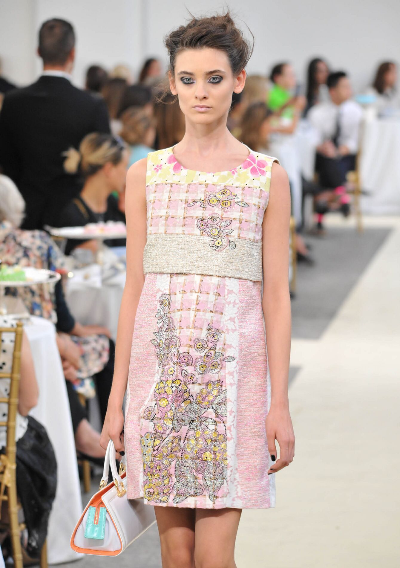 Catwalk Antonio Marras Fashion Show Summer 2013