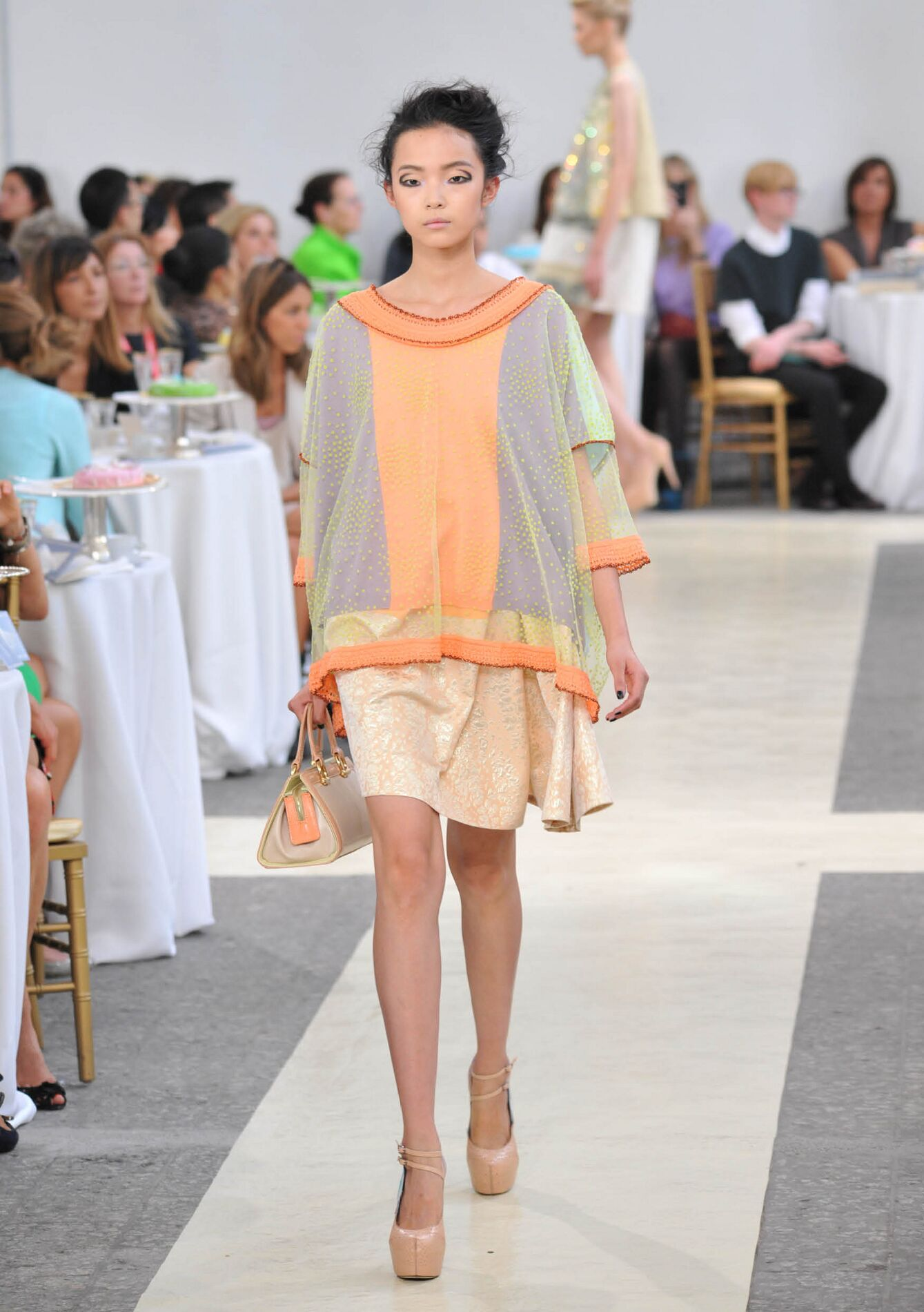 Spring Fashion Dress