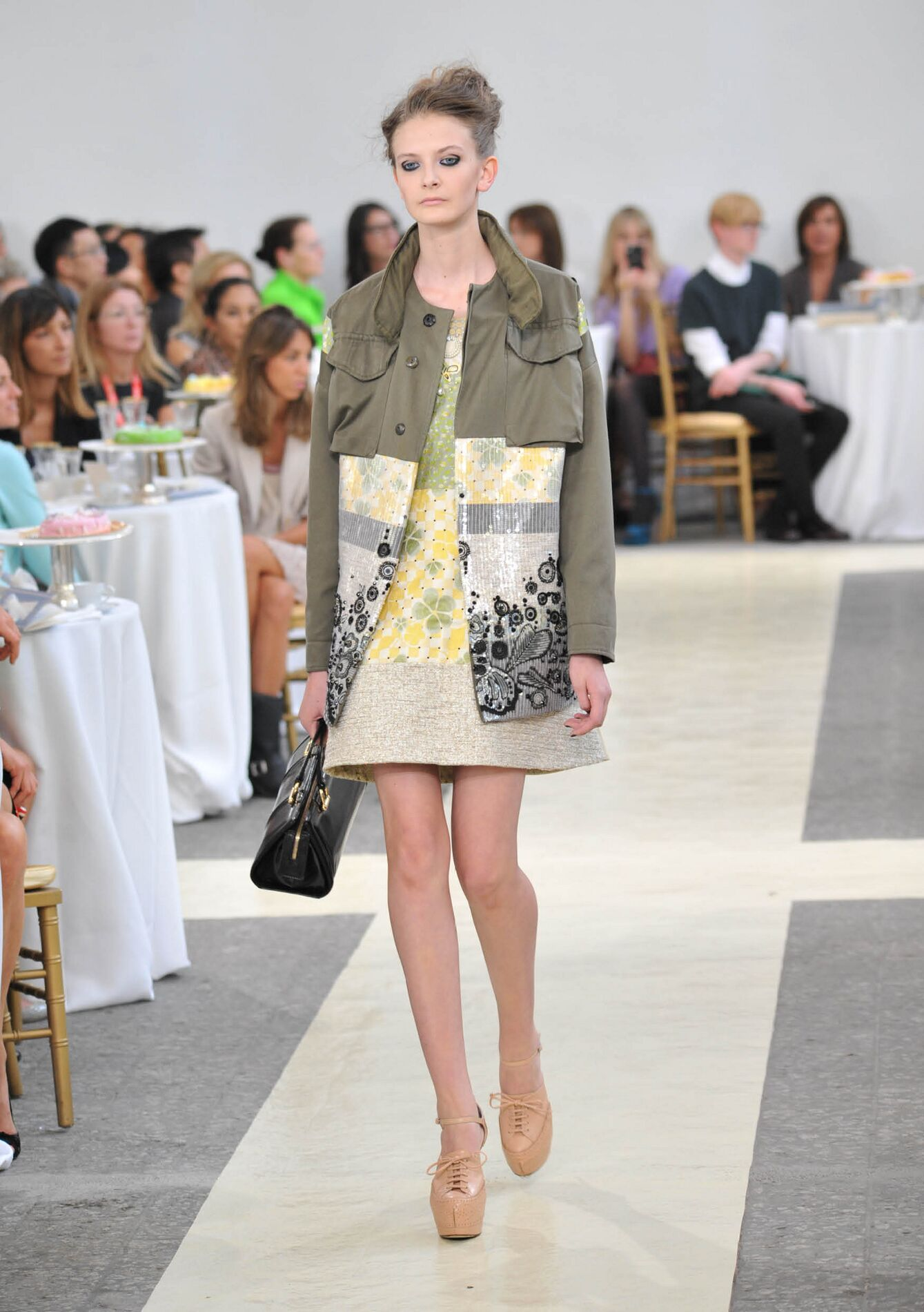 Spring Summer 2013 Fashion Women s Collection Antonio Marras