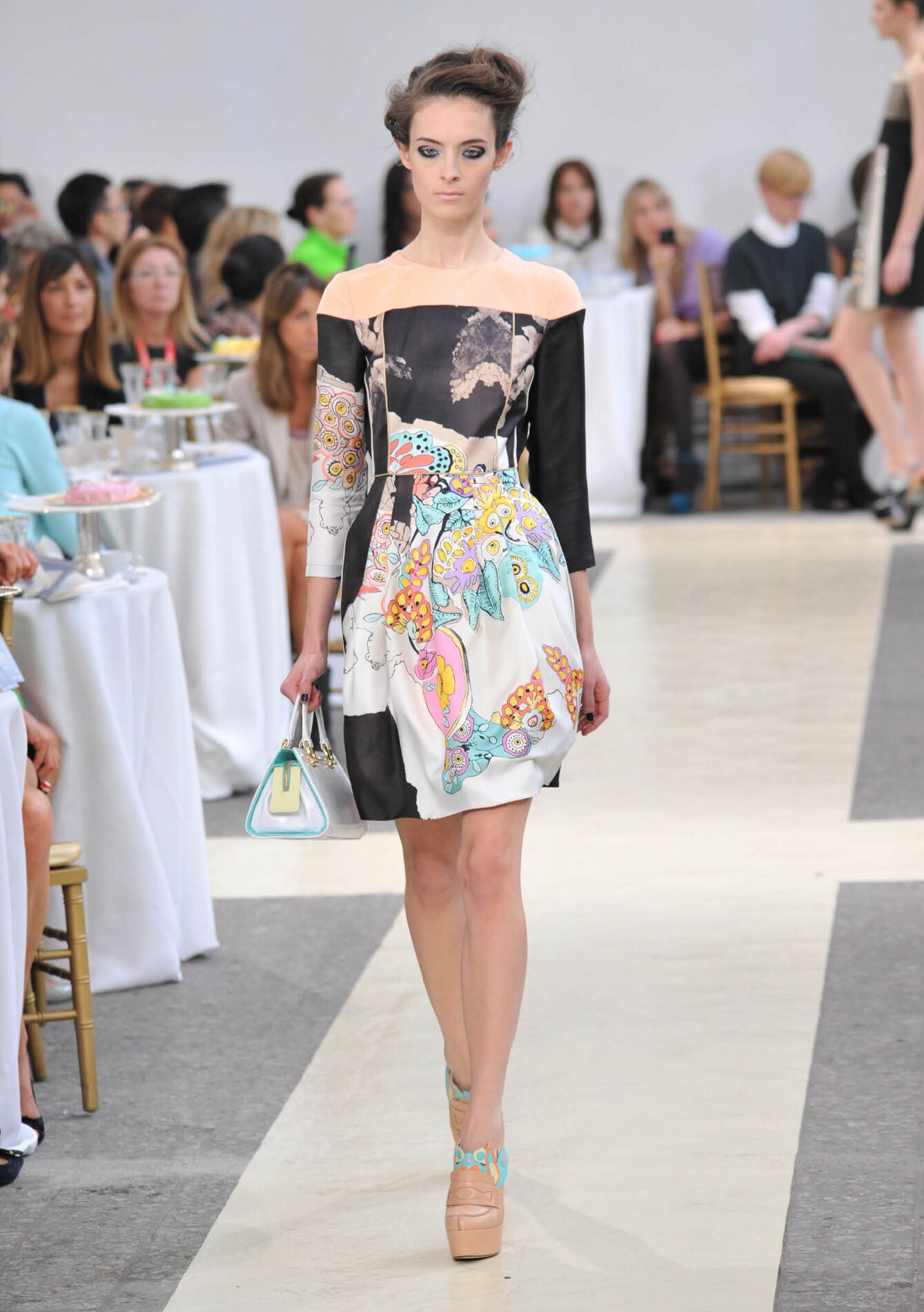 Summer 2013 Fashion Show Antonio Marras
