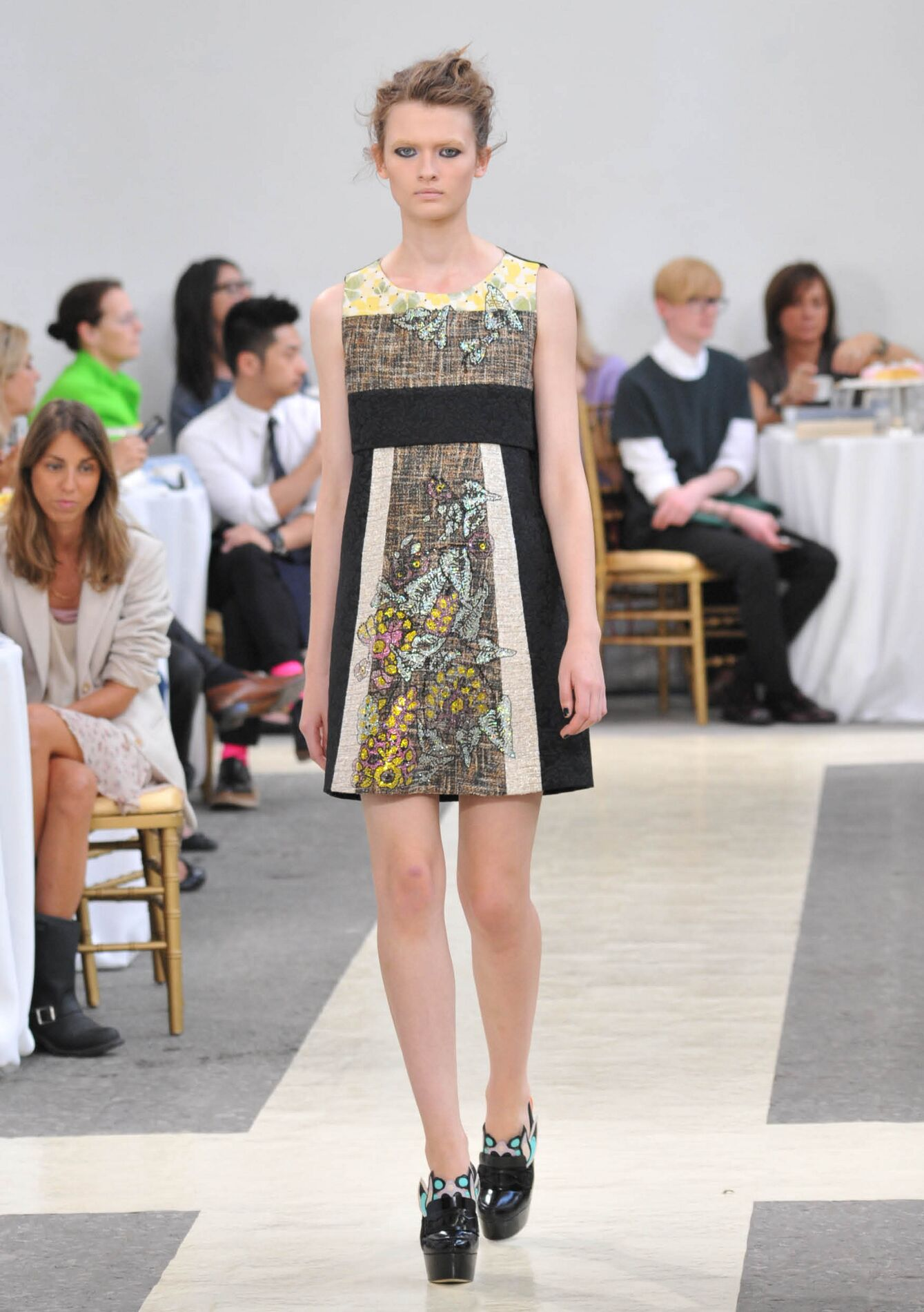 Summer 2013 Fashion Trends Antonio Marras