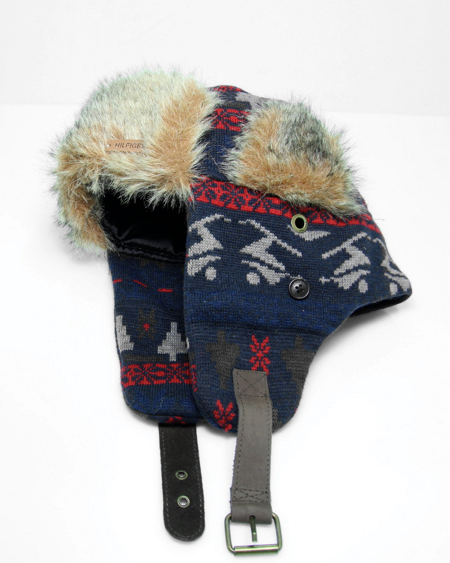 Tommy Hilfiger Hat - Christmas Giveaway