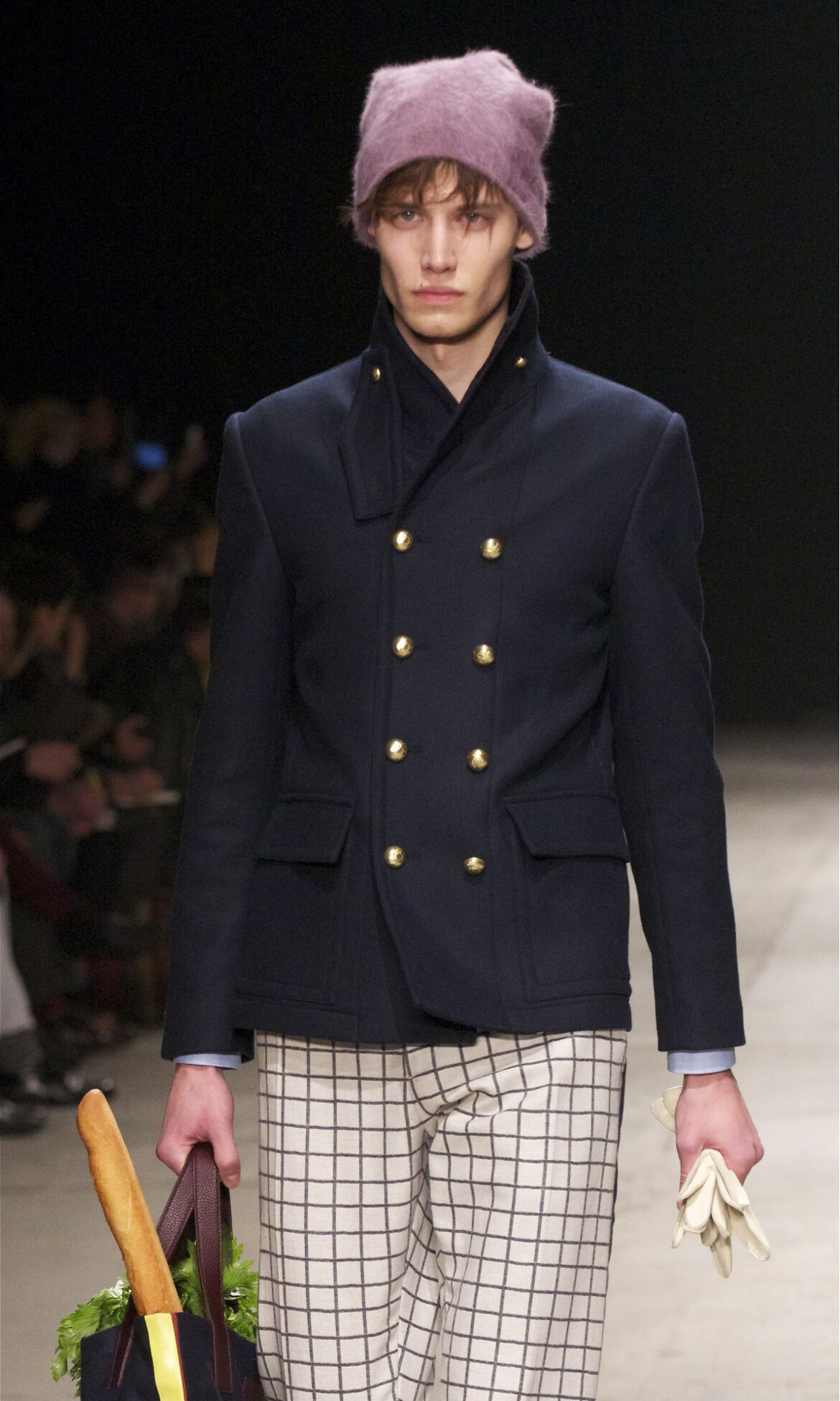 Andrea Pompilio Men's Collection 2013