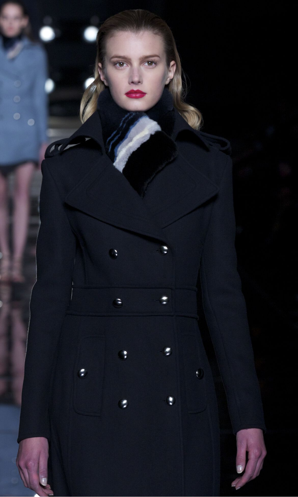 Ermanno Scervino Fall Winter 2014