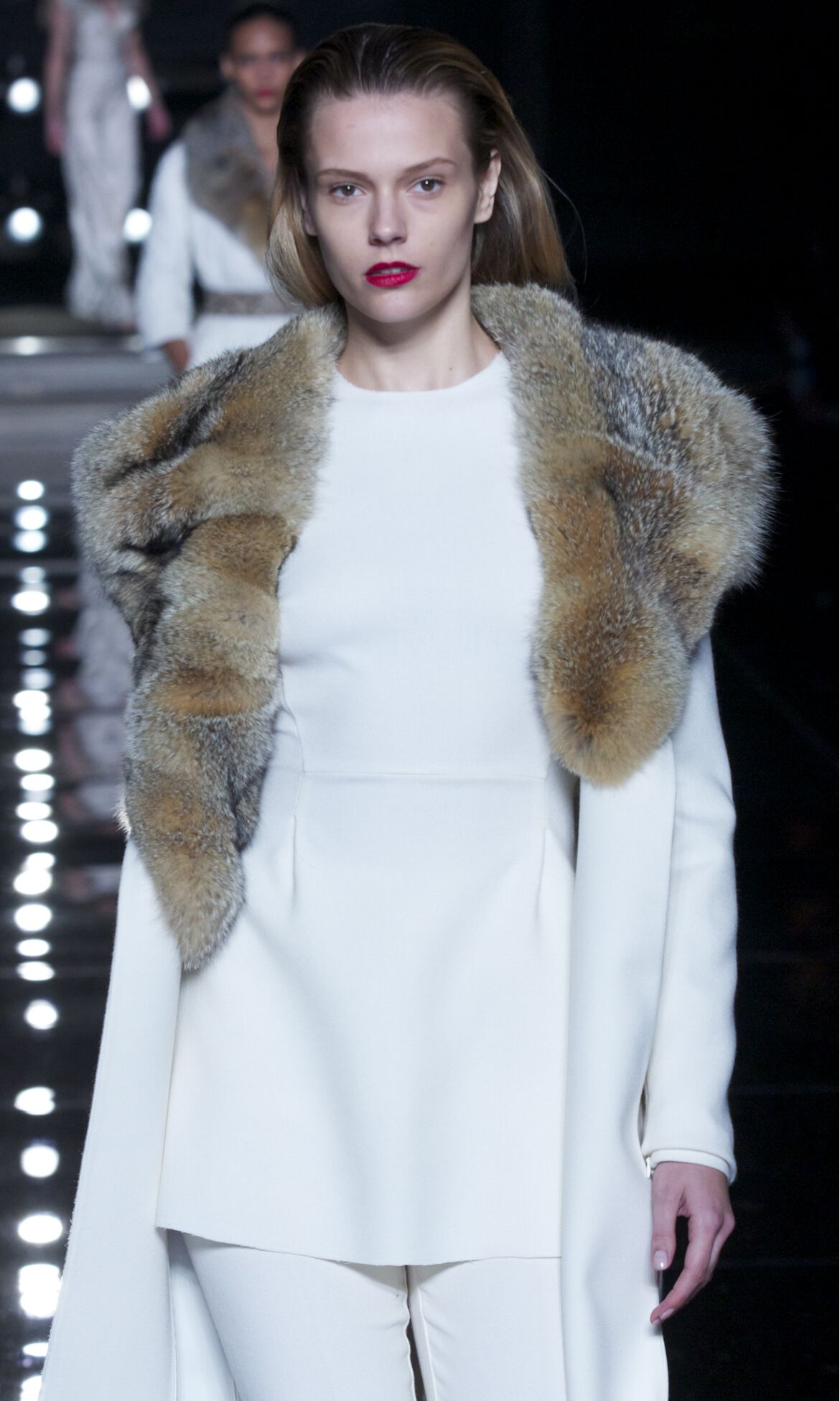 Ermanno Scervino Women's Pre Collection 2013 2014
