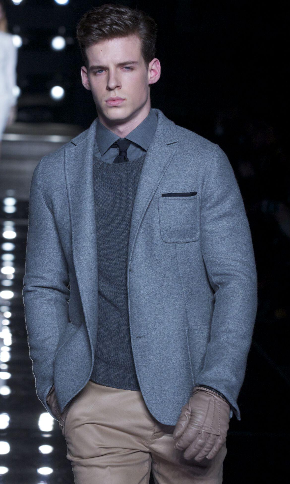 Fall 2013 Fashion Trends Ermanno Scervino
