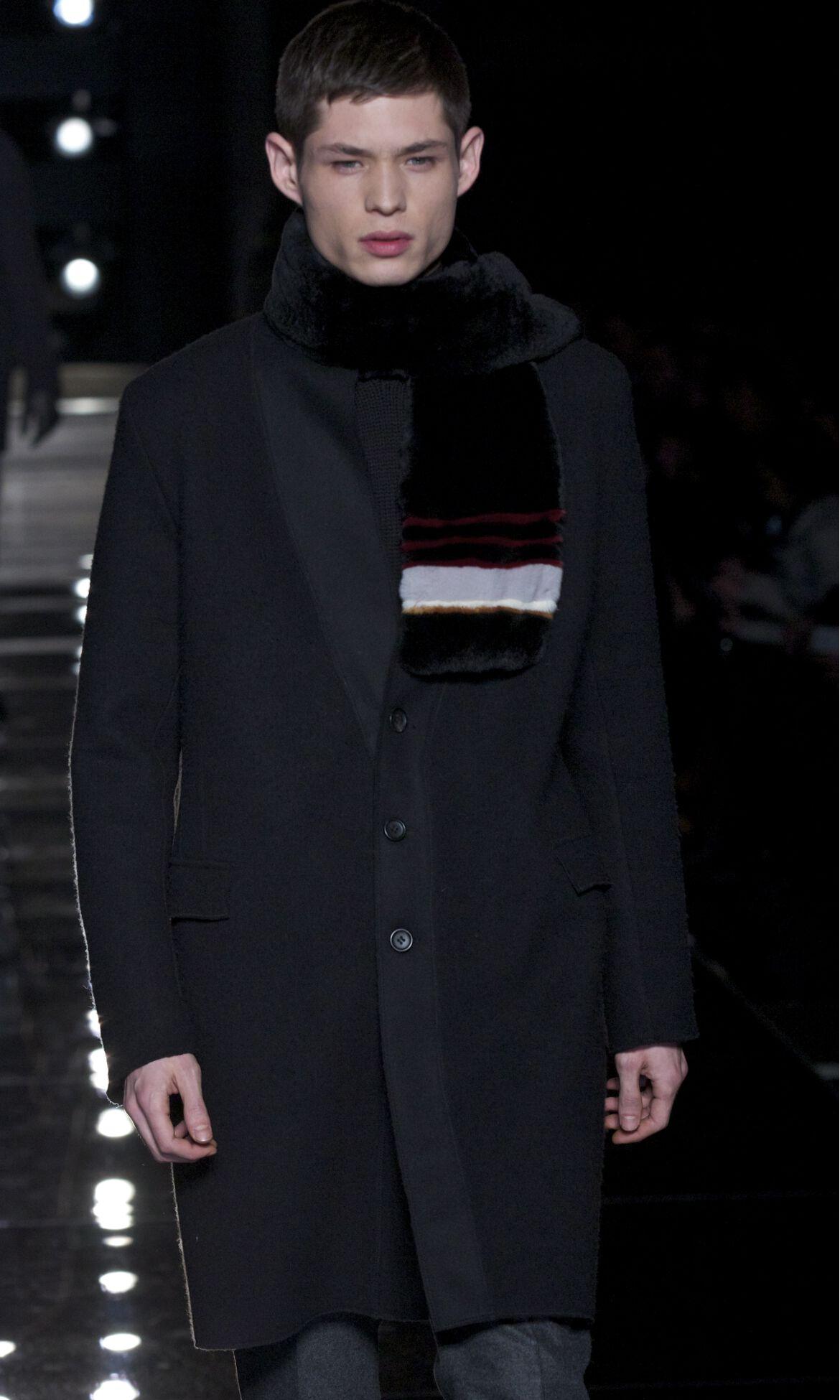 Fall Fashion Coat