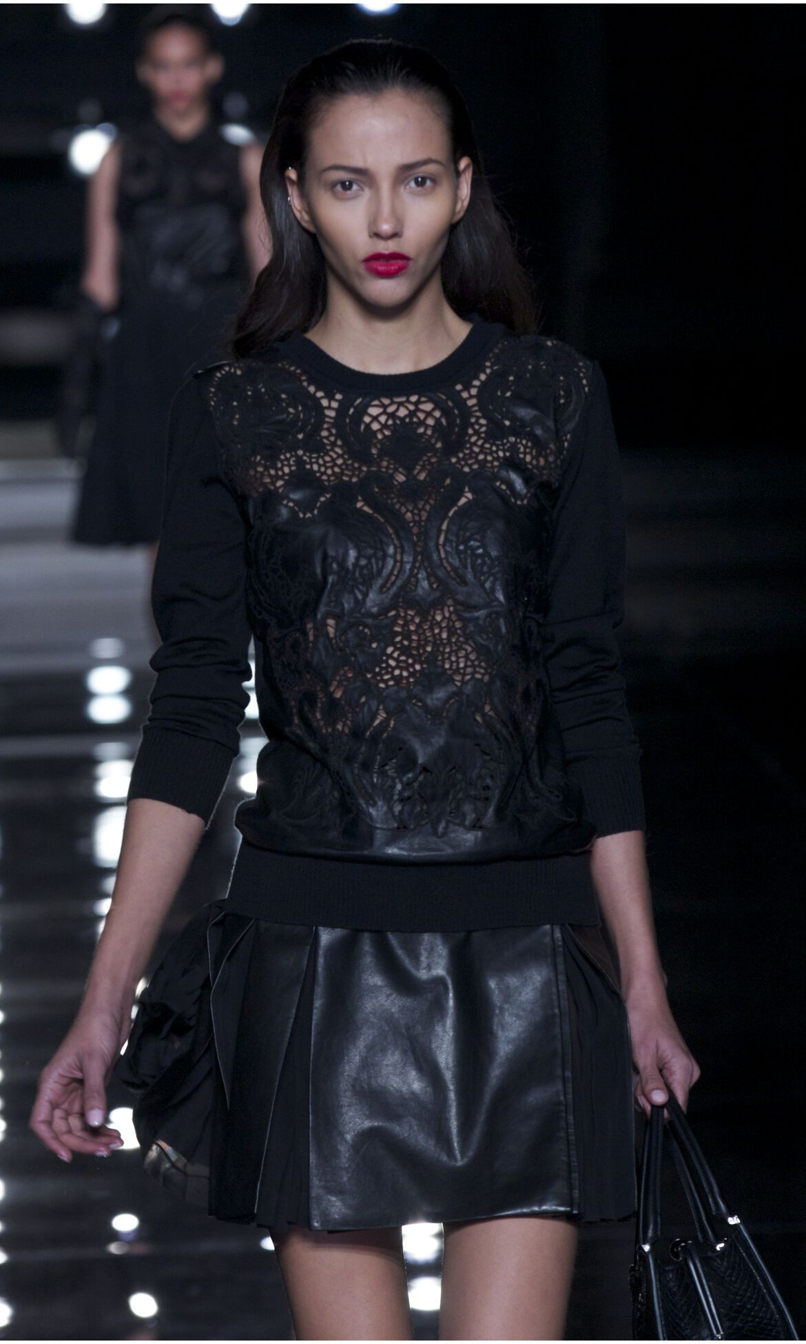 Fall Fashion Trends 2013 14 Scervino