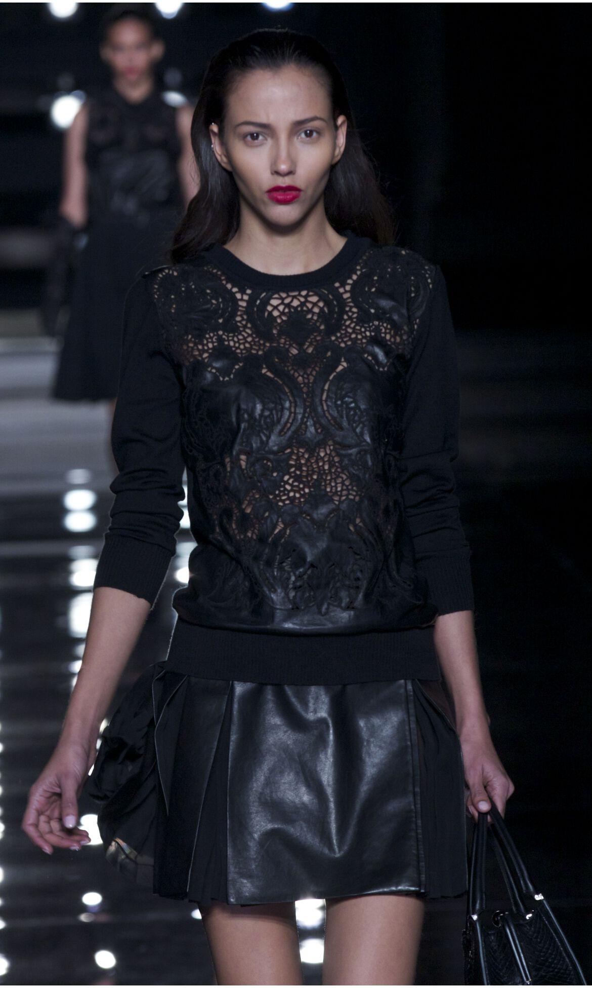 Fall Fashion Trends 2013 14 Scervino