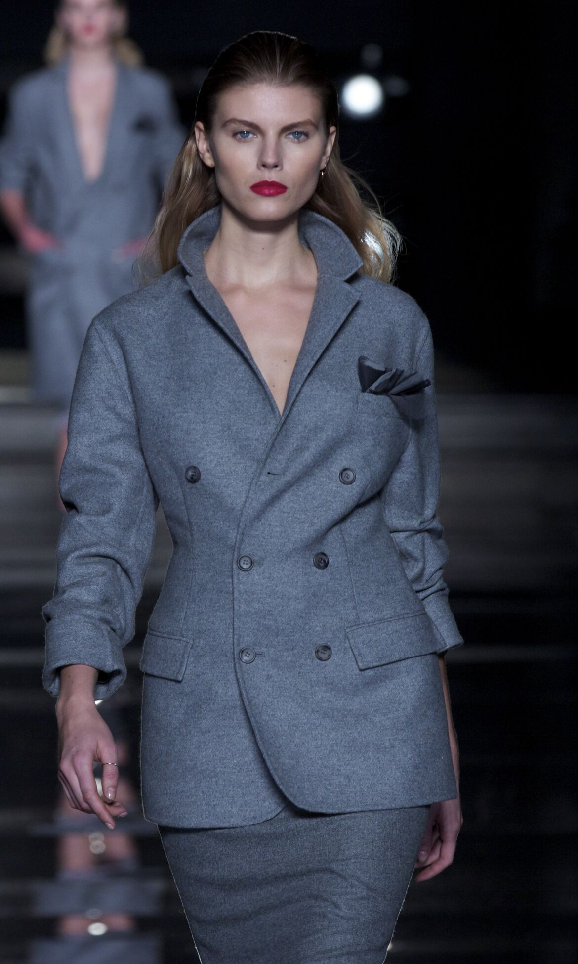 Fall Winter 2013 14 Fashion Women's Pre Collection Ermanno Scervino