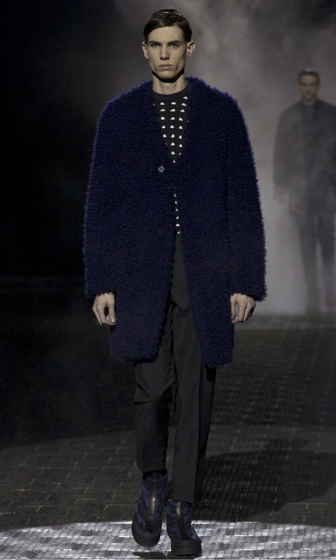 Kenzo Fashion Trends
