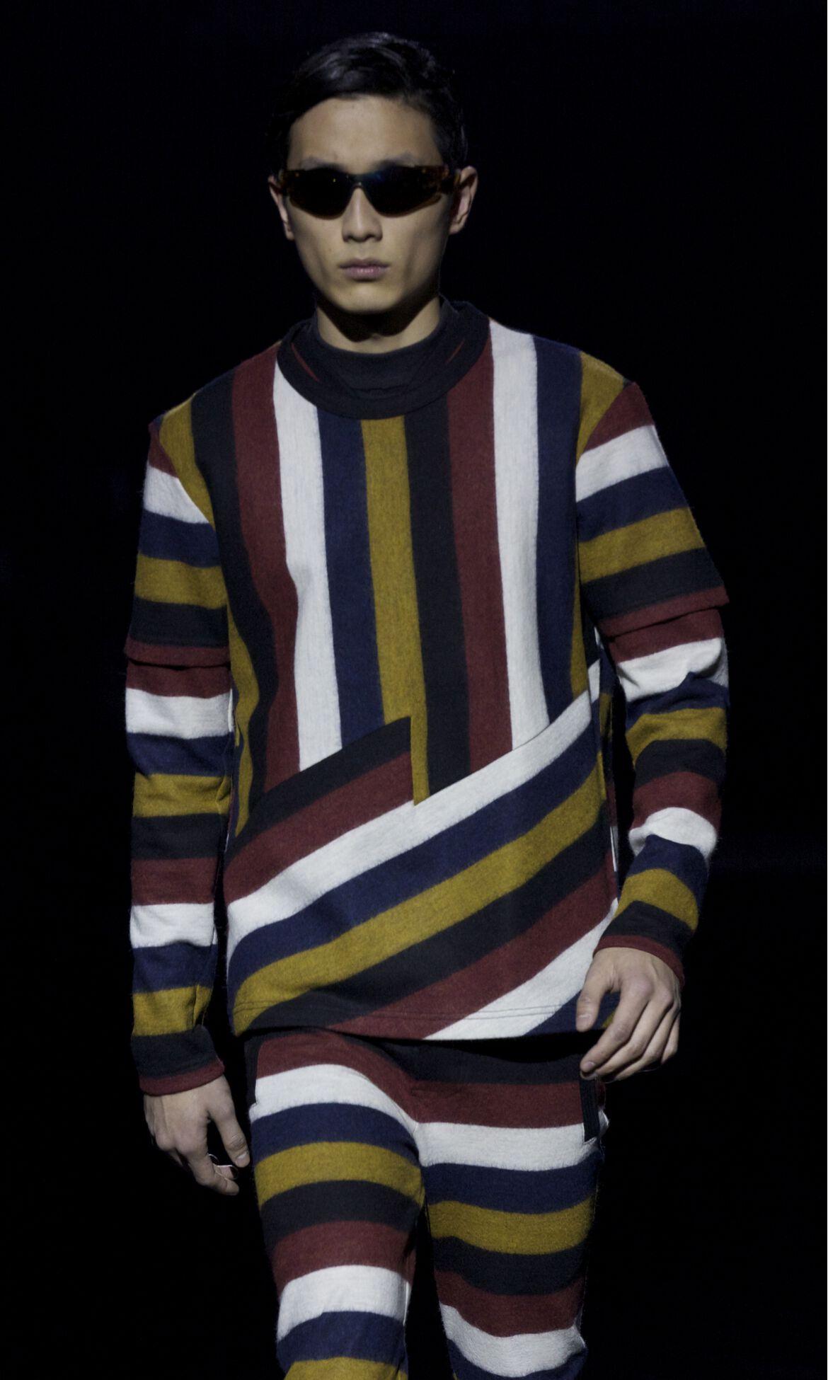 Kenzo Pitti Menswear
