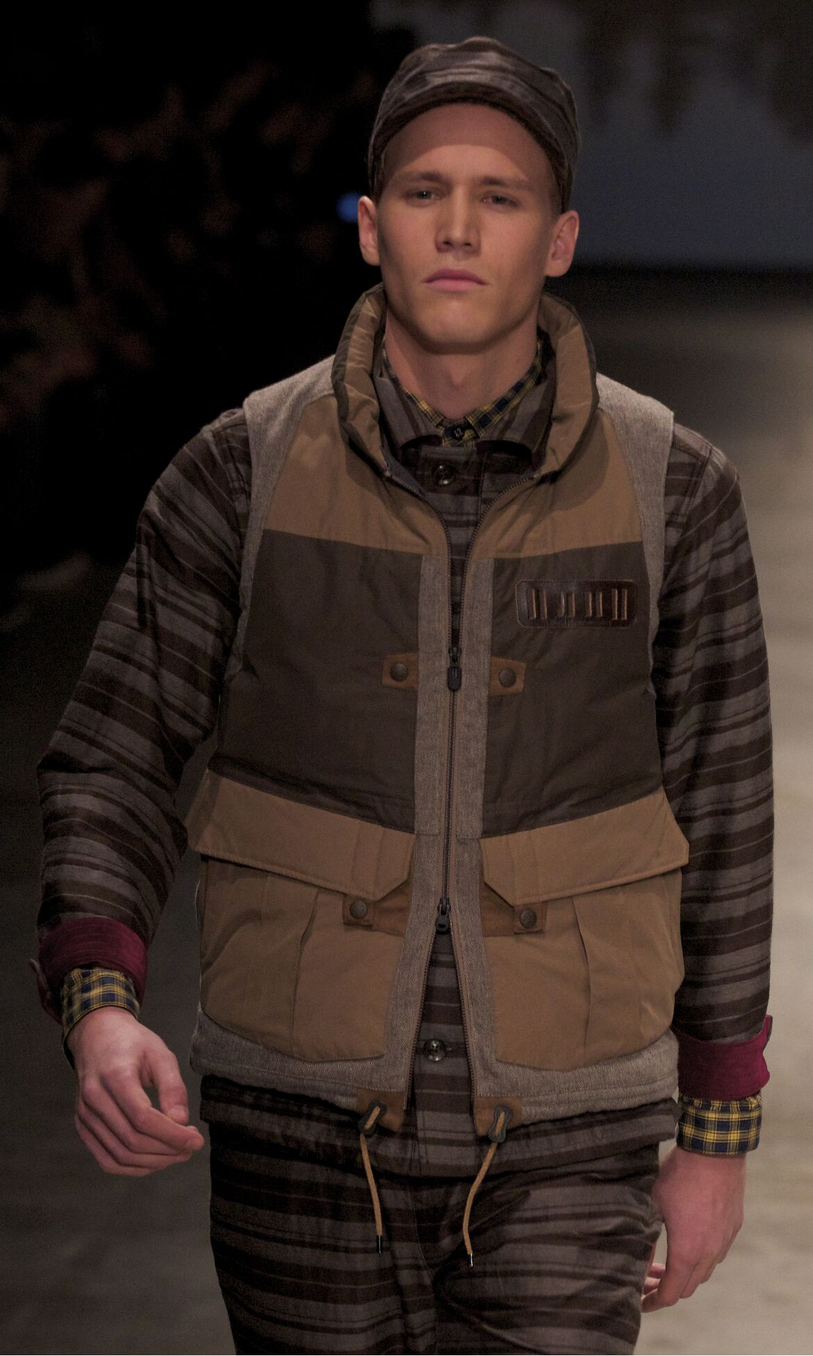 White Mountaineering Fall Winter 2013 14 Mens Collection Pitti Uomo