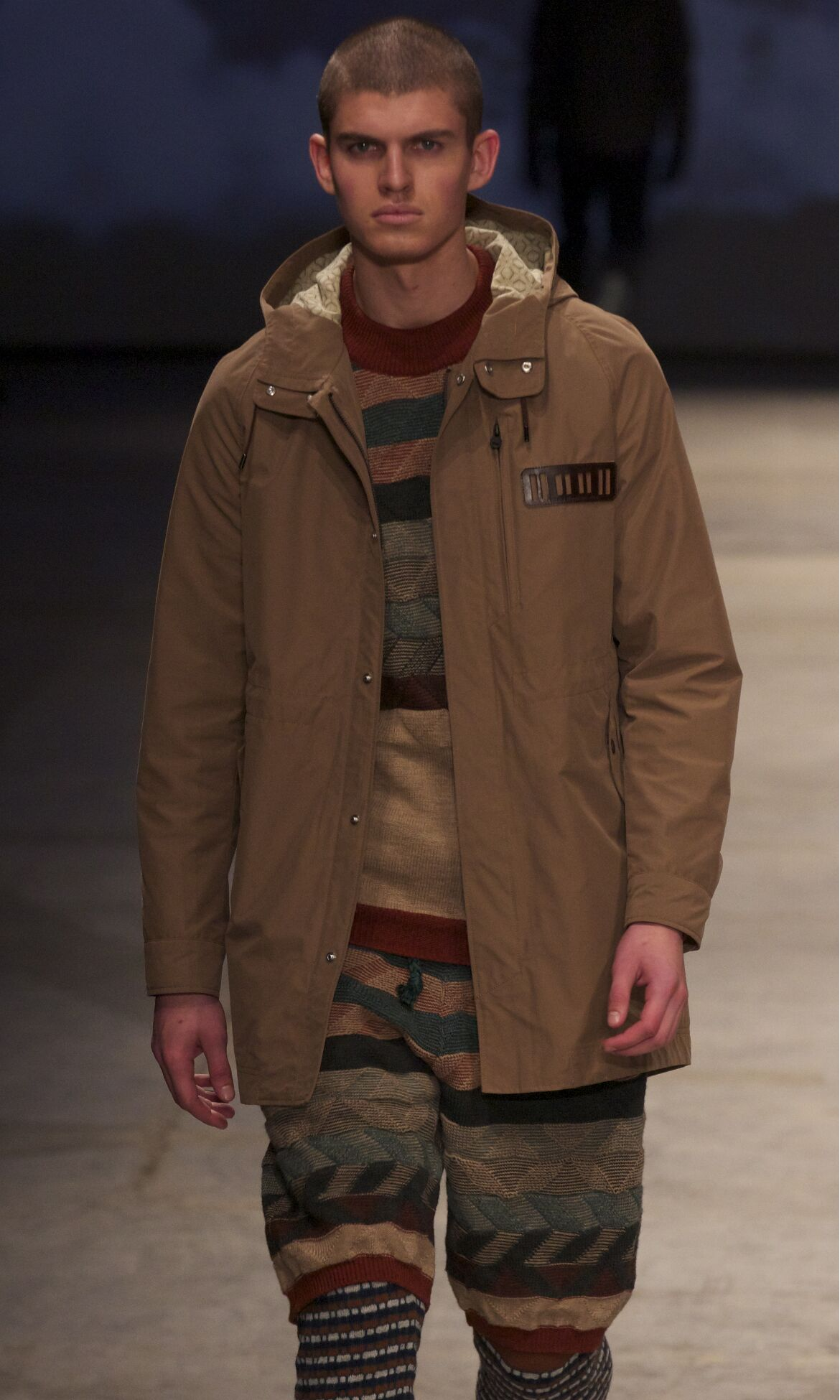 White Mountaineering Fall Winter 2014