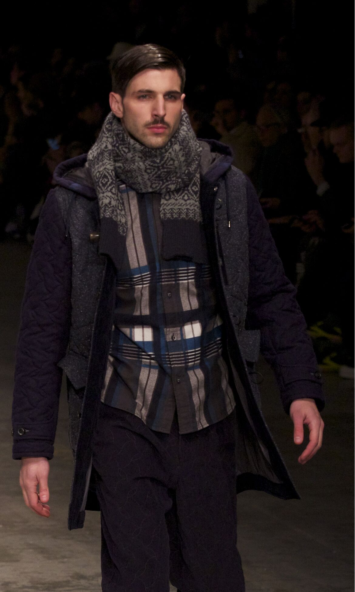 White Mountaineering Fashion Trends