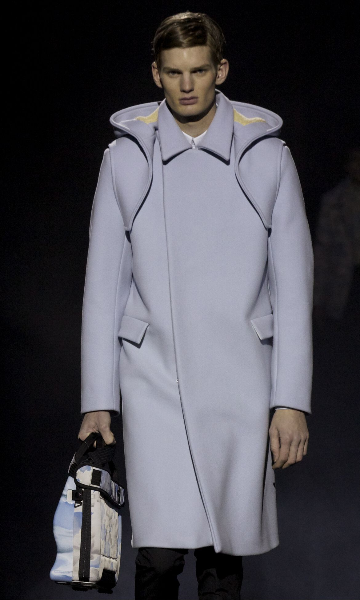 Winter 2013 Fashion Show Kenzo