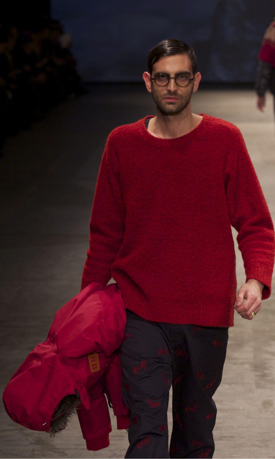 Winter Fashion Trends 2013