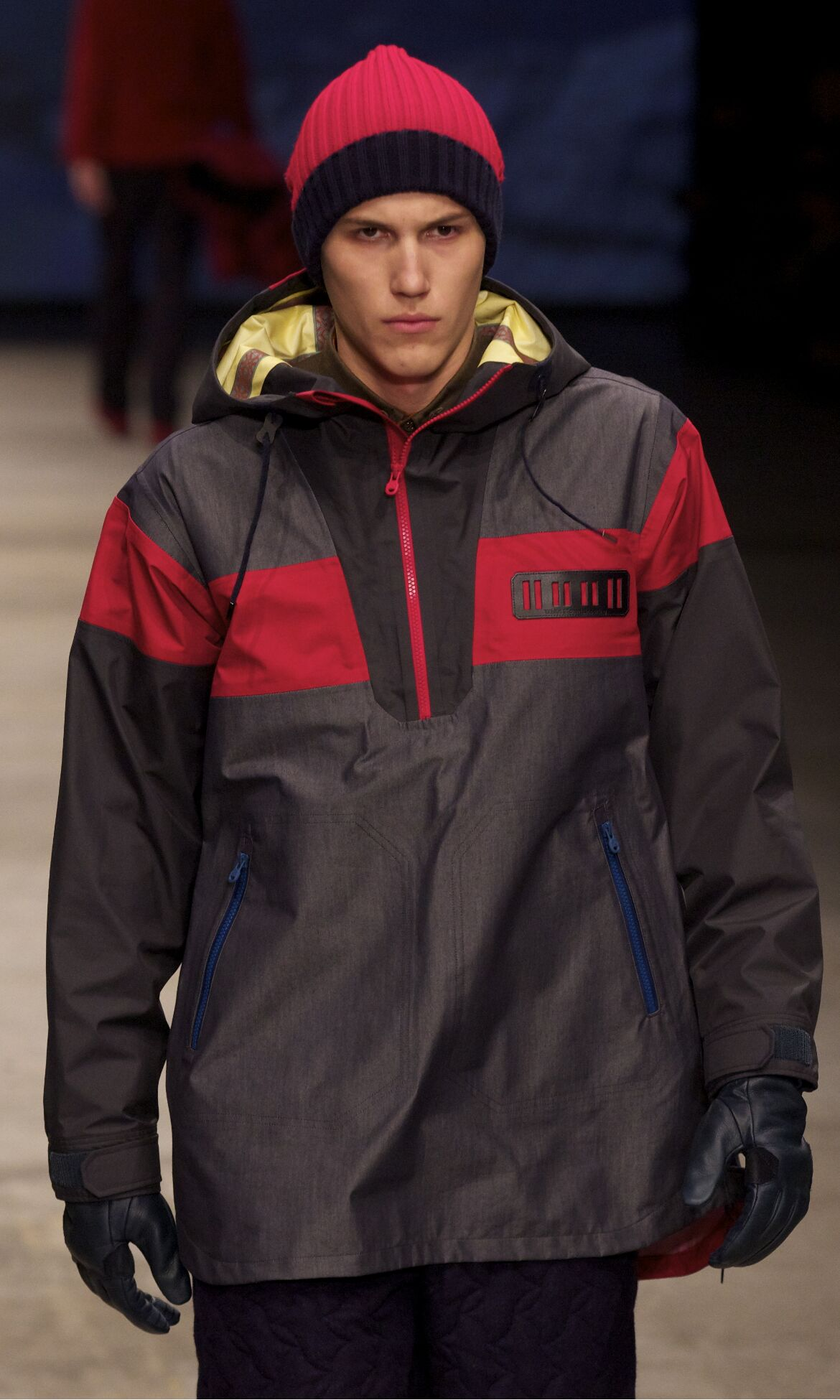 Winter Jacket Trends 2013 Man